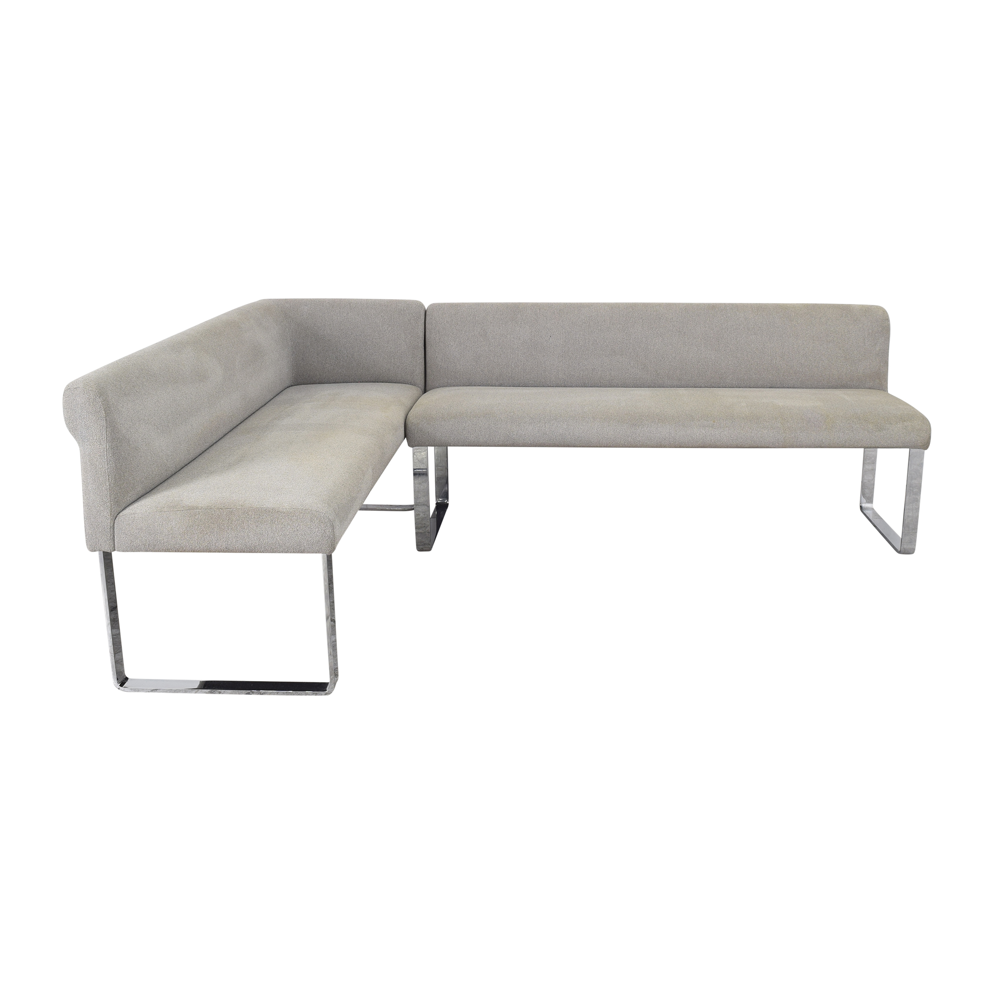 Custom Corner Banquette Bench nyc