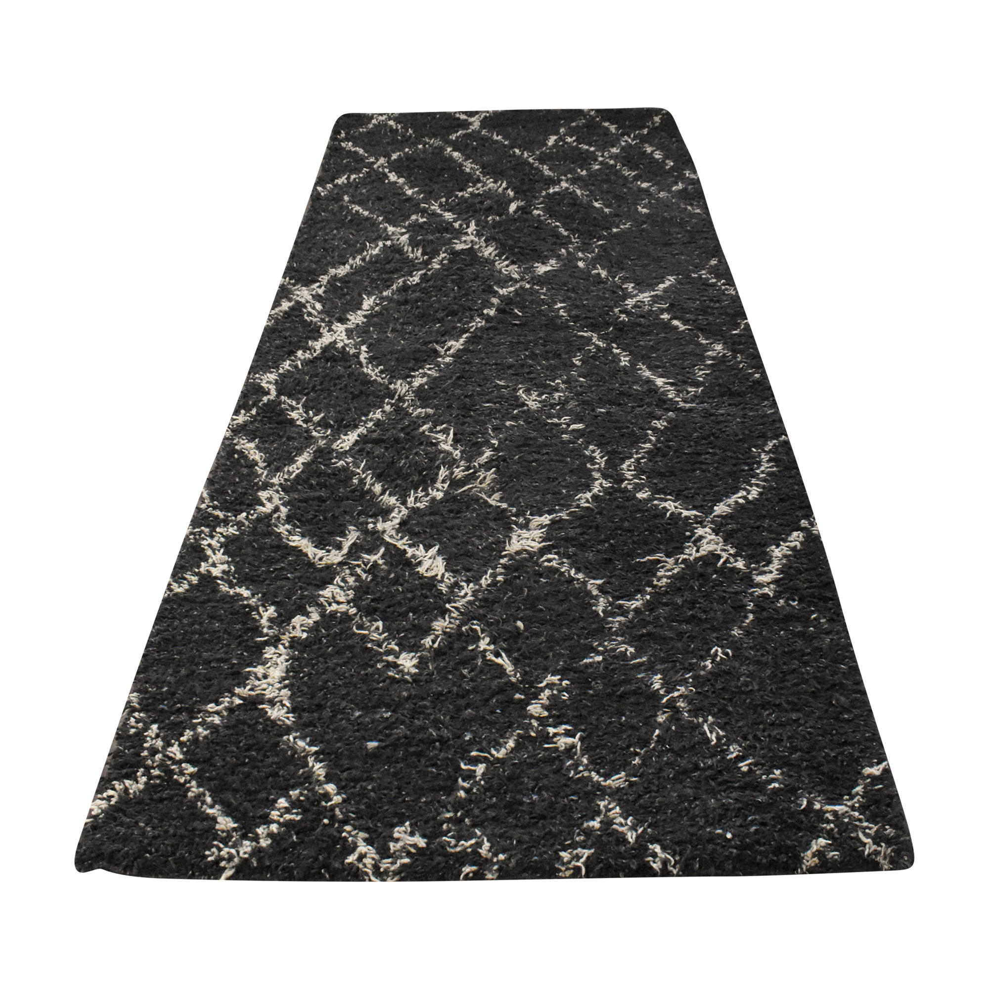 Restoration Hardware Restoration Hardware Ben Soleimani Patterned Area Rug pa