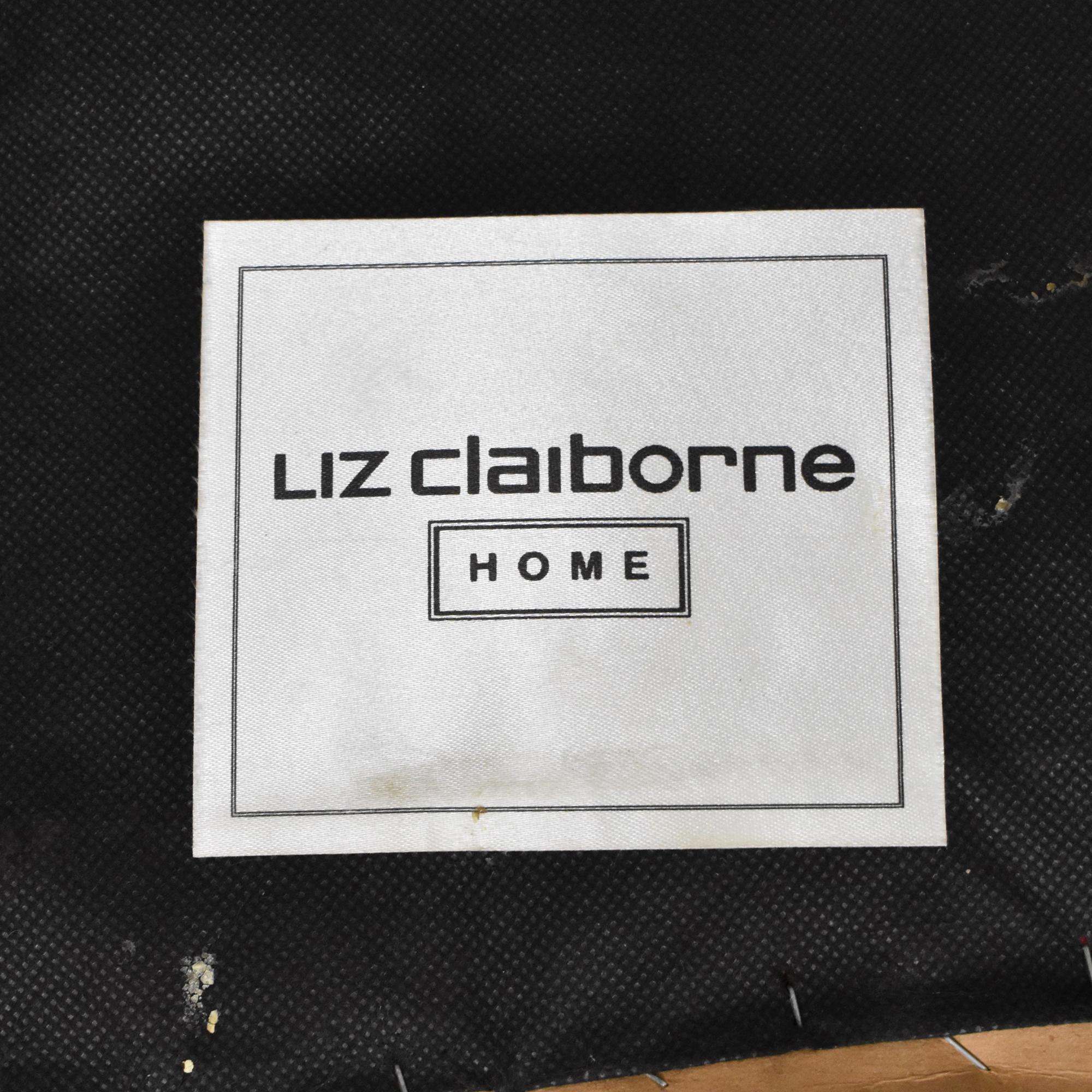 Liz Claiborne Liz Claiborne Tufted Accent Chair for sale