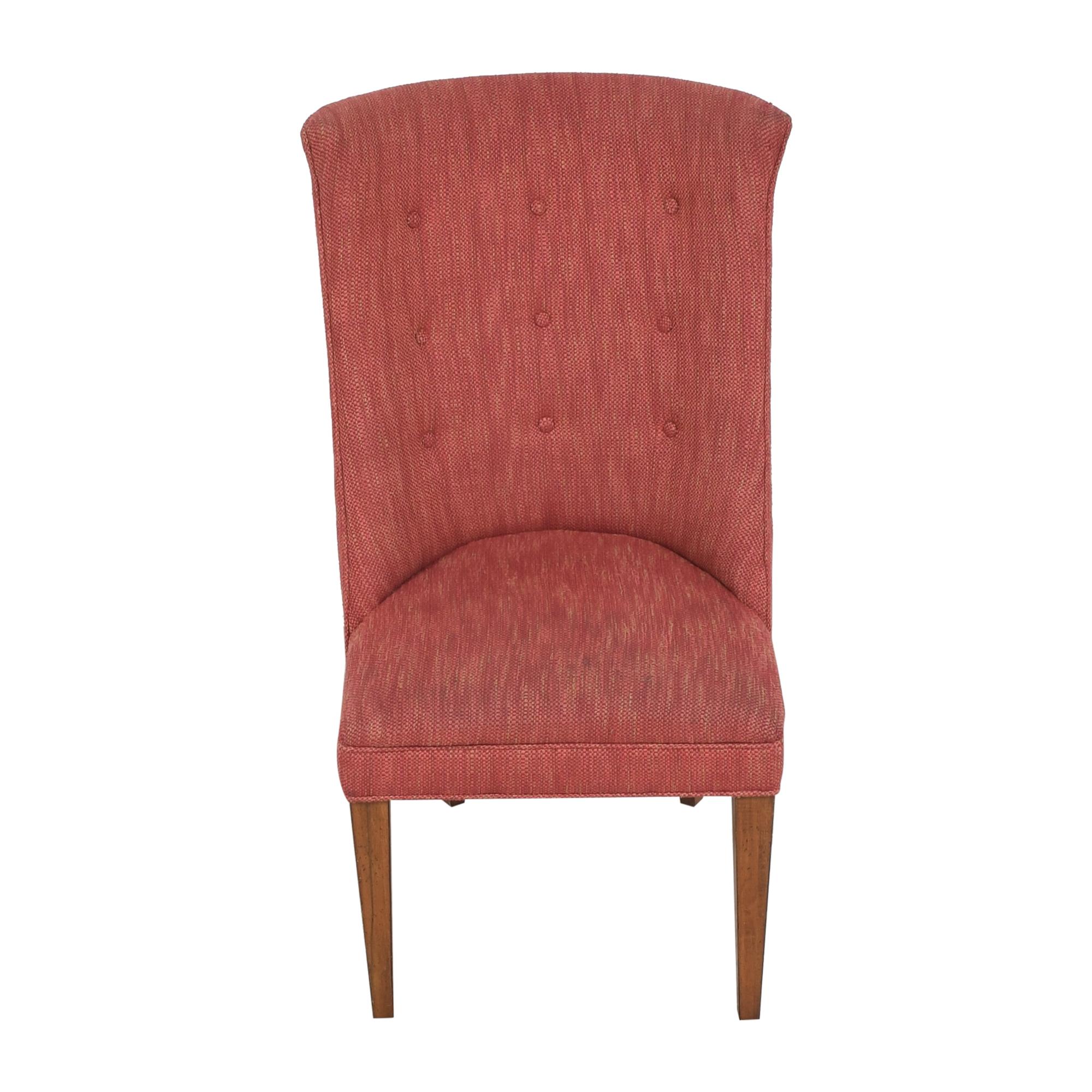 Liz Claiborne Liz Claiborne Tufted Accent Chair nj