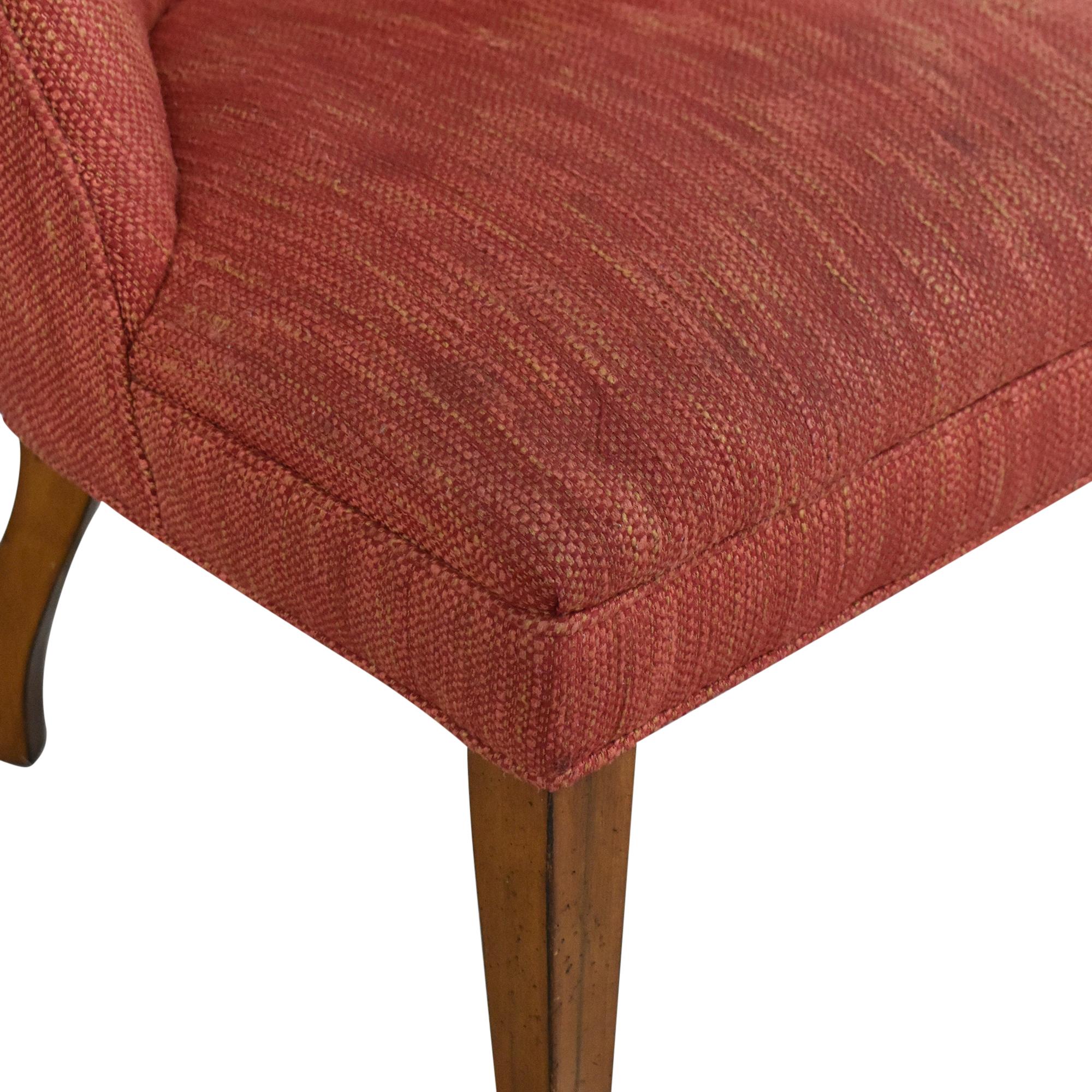 buy Liz Claiborne Tufted Accent Chair Liz Claiborne