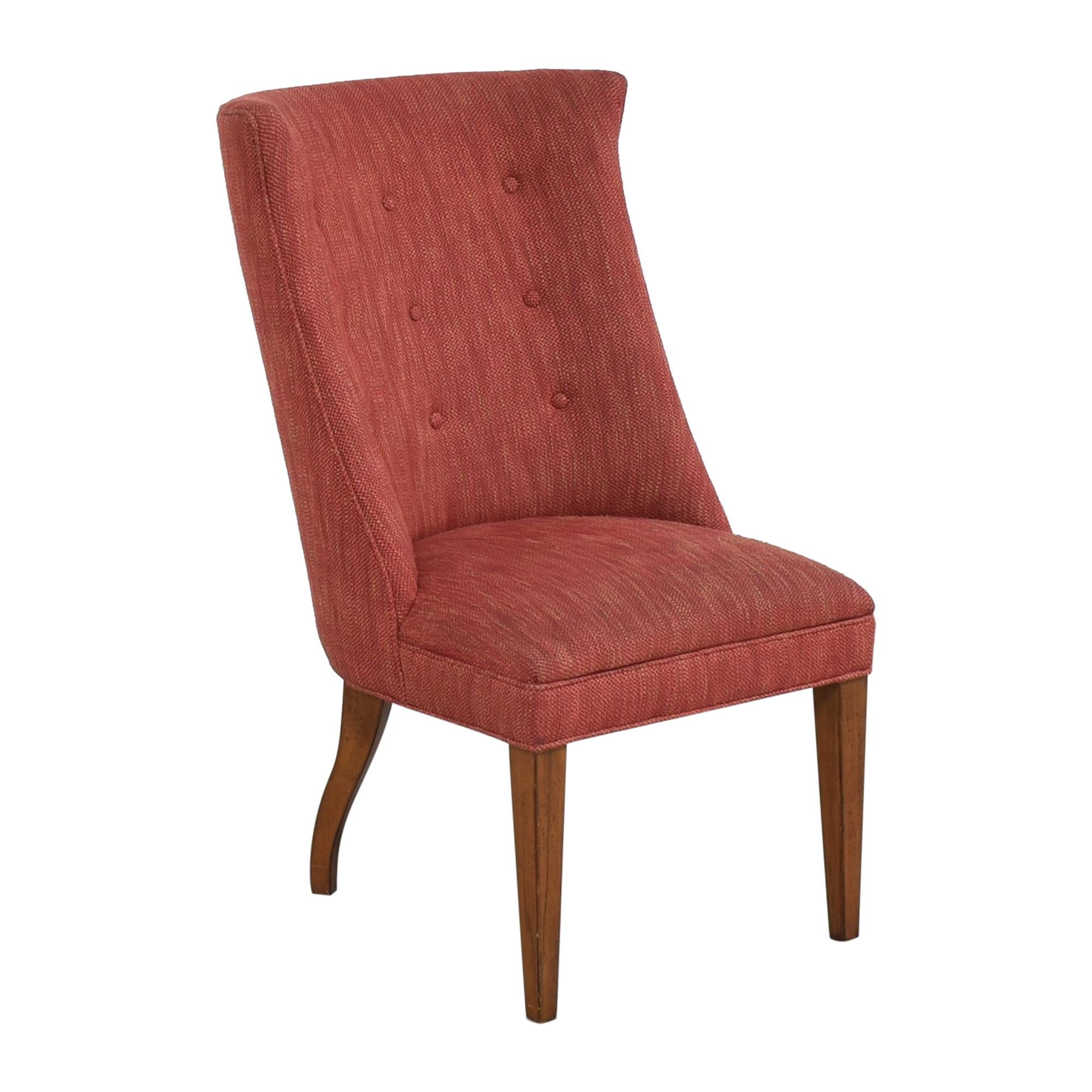 buy Liz Claiborne Tufted Accent Chair Liz Claiborne Accent Chairs