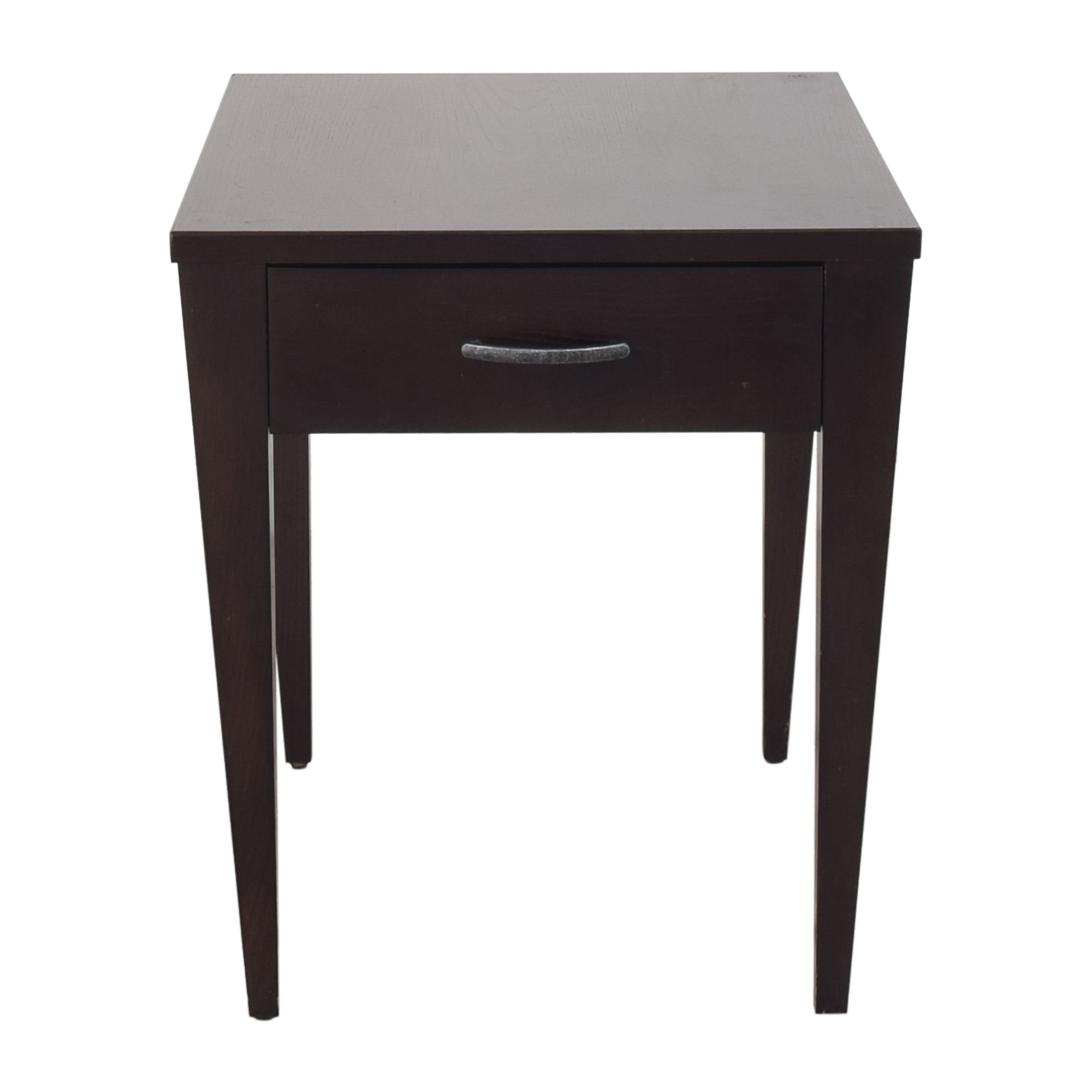 Ethan Allen Single Drawer End Table sale