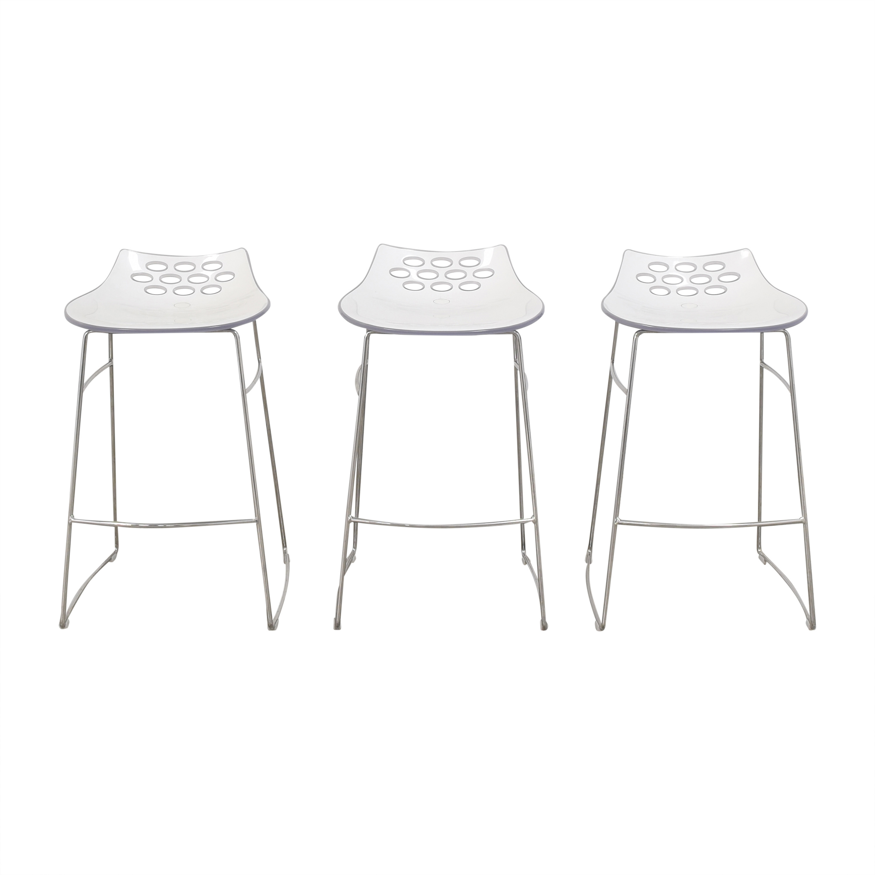 shop Calligaris Connubia Jam Counter Stools Calligaris Chairs