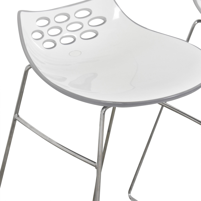 shop Calligaris Connubia Jam Counter Stools Calligaris Chairs