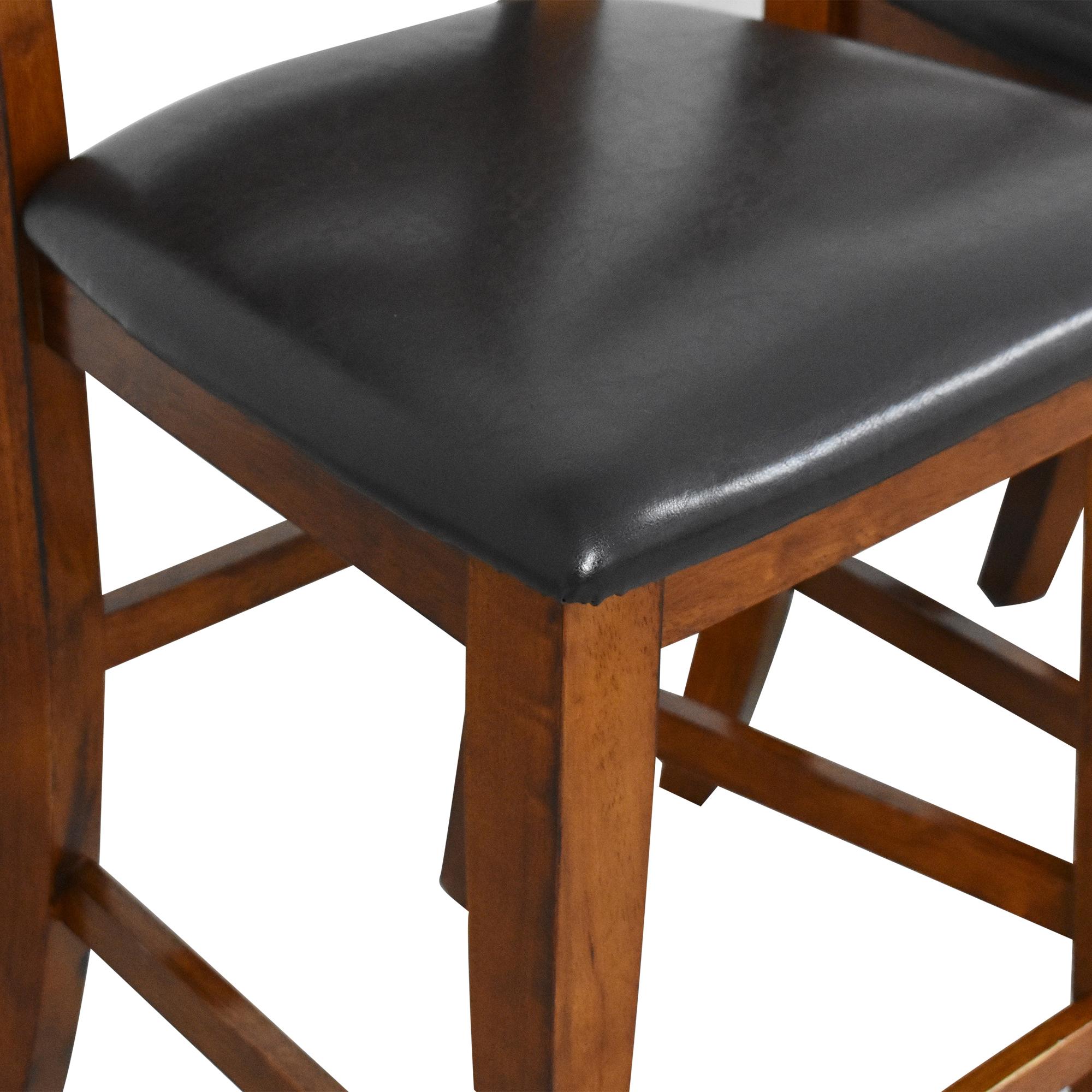 Lenox Lenox Upholstered Counter Stools price