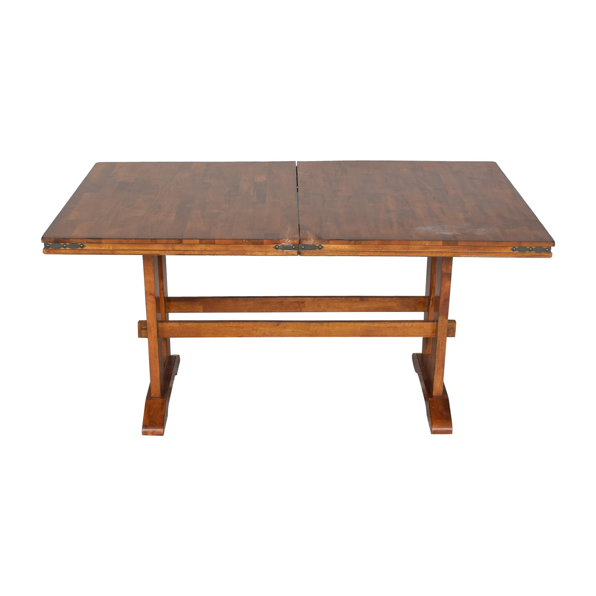 Lenox Lenox Extendable Dining Table pa