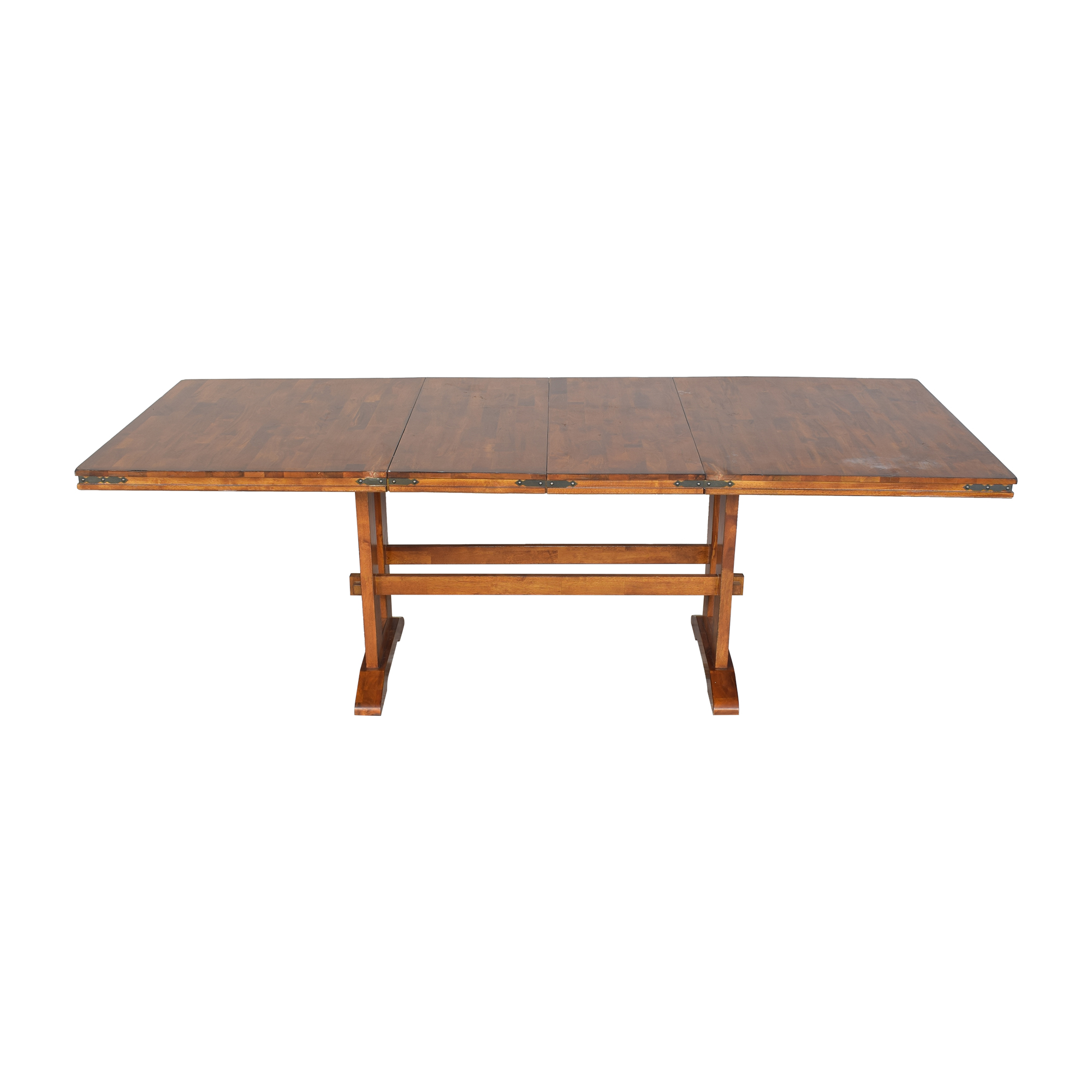 Lenox Lenox Extendable Dining Table coupon