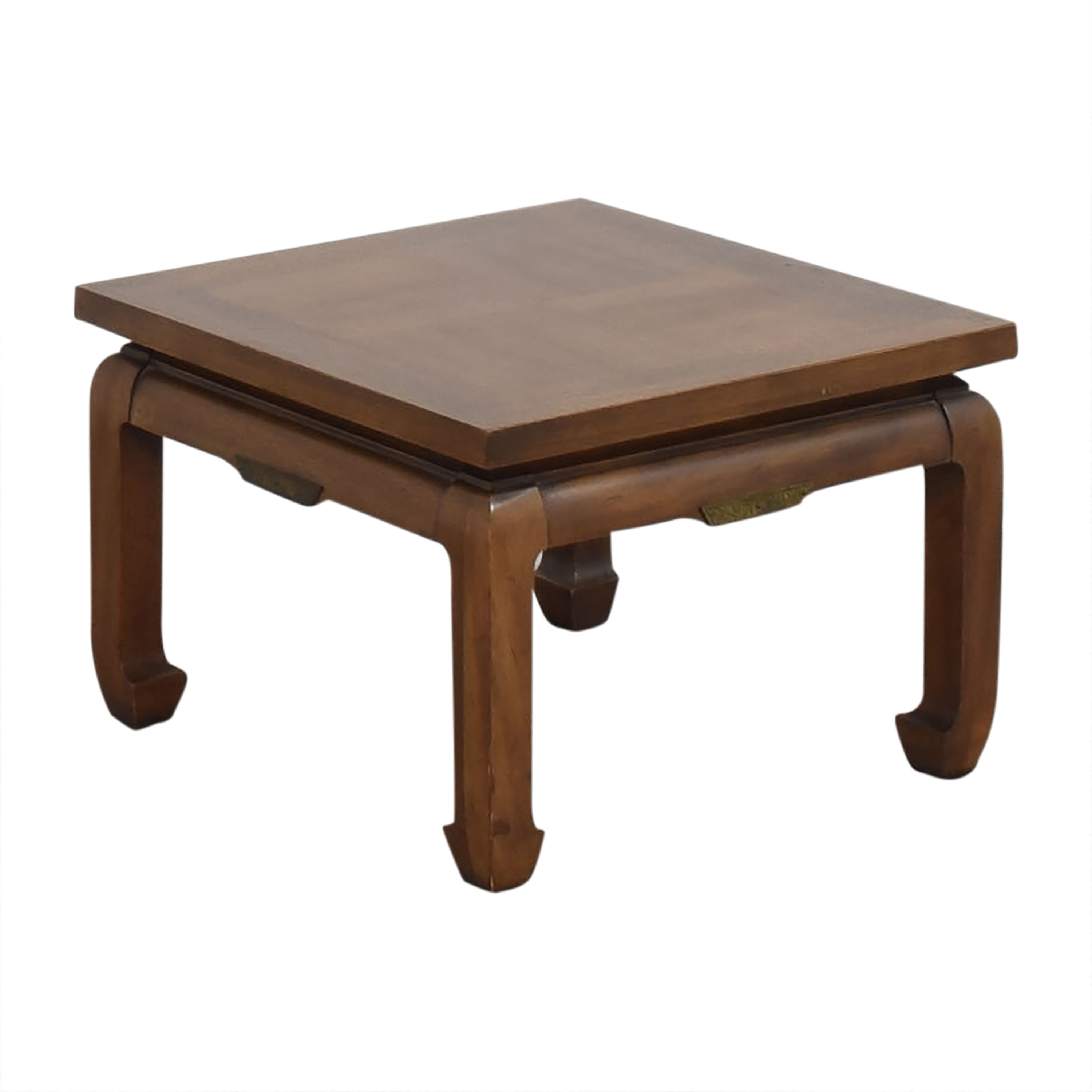 Century Furniture Century Furniture Square End Table  coupon