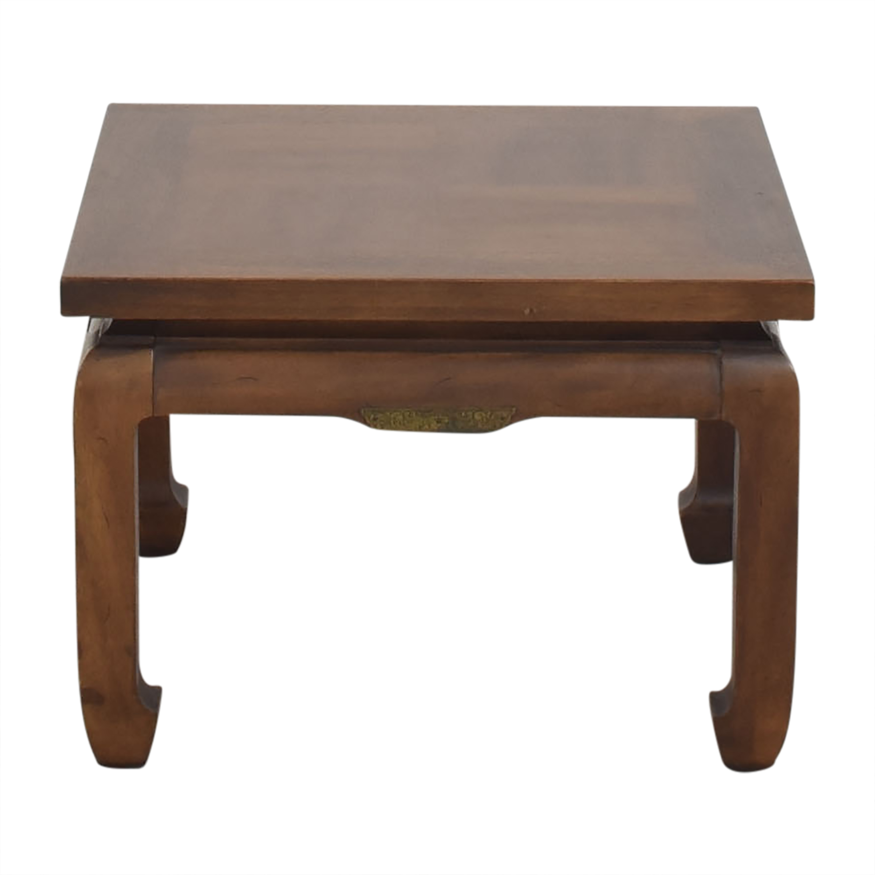 Century Furniture Century Furniture Square End Table  used