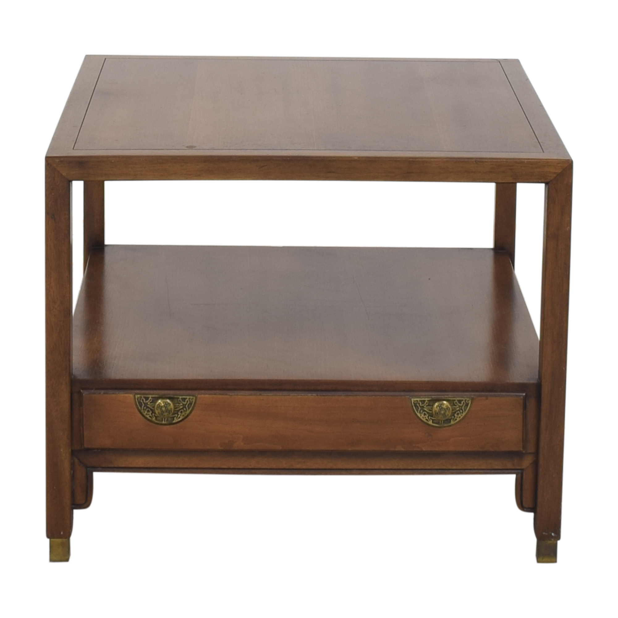 Century Furniture Century Furniture Chinoiserie End Table on sale