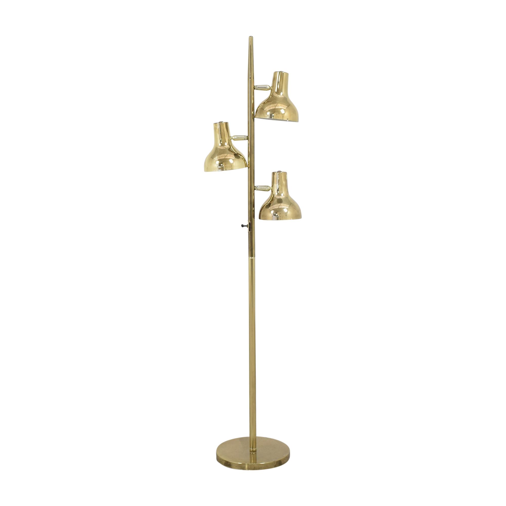 Vintage Floor Lamp pa
