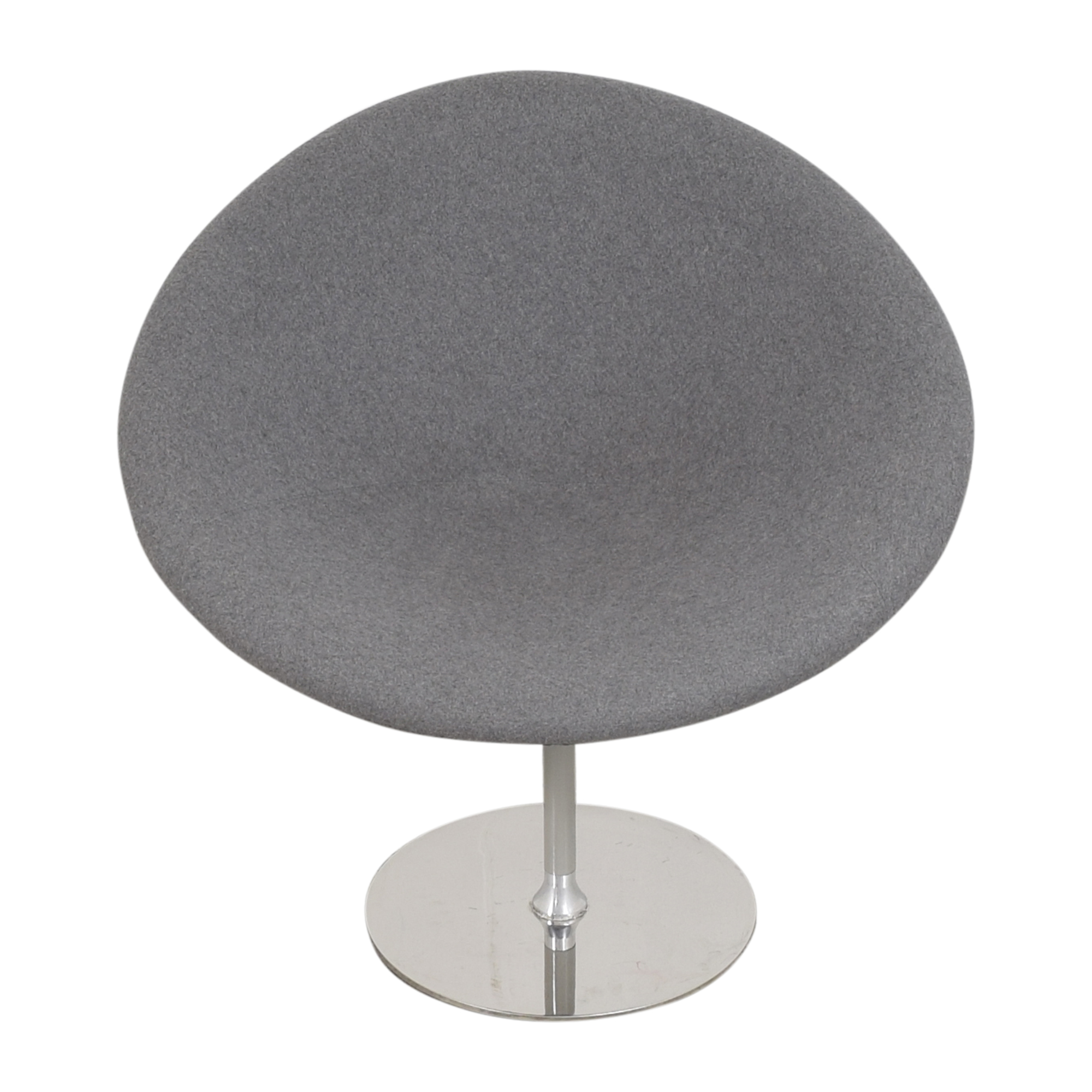 France and Son France and Son Round Swivel Chair ma
