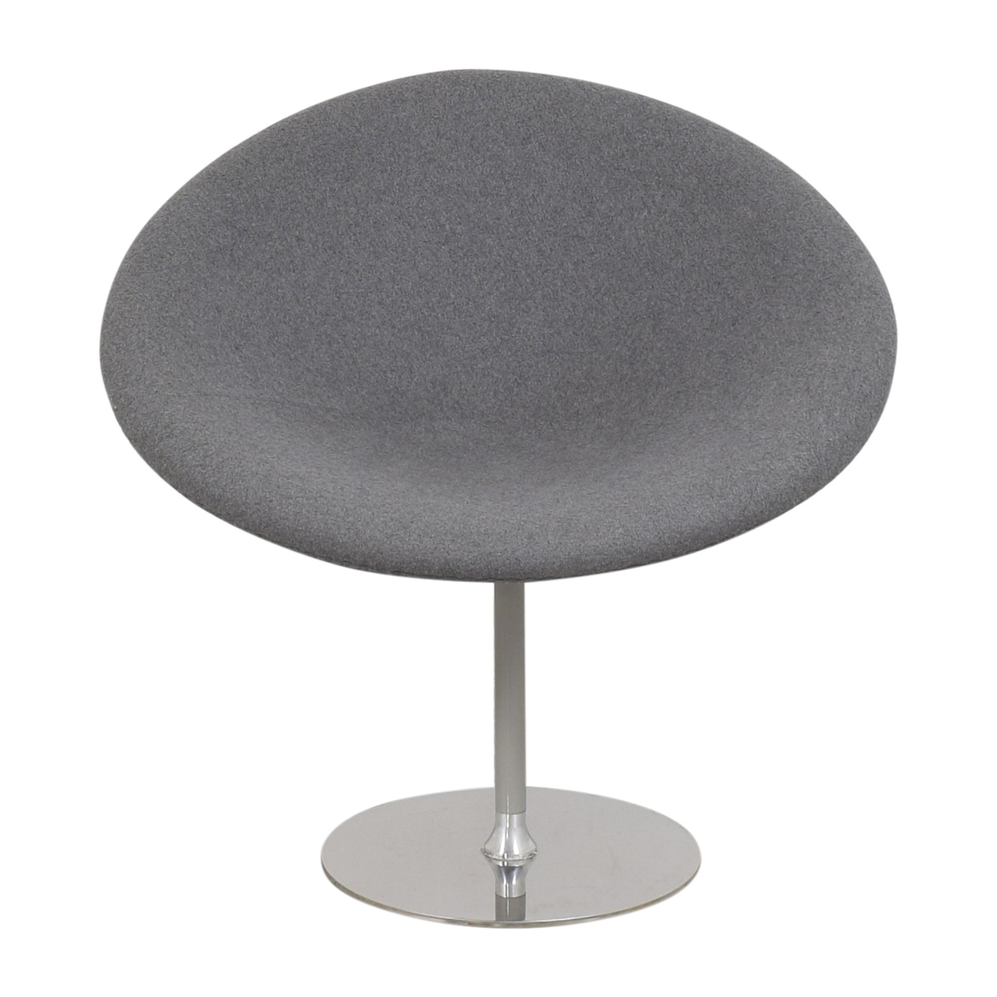 buy France and Son Round Swivel Chair France and Son