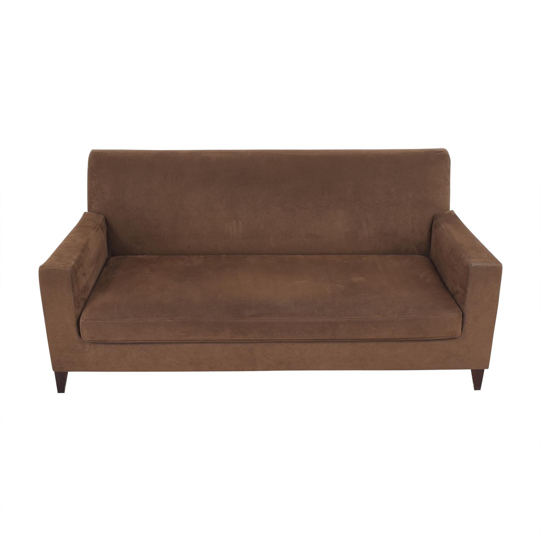 Ligne Roset Ligne Roset Single Cushion Sofa on sale