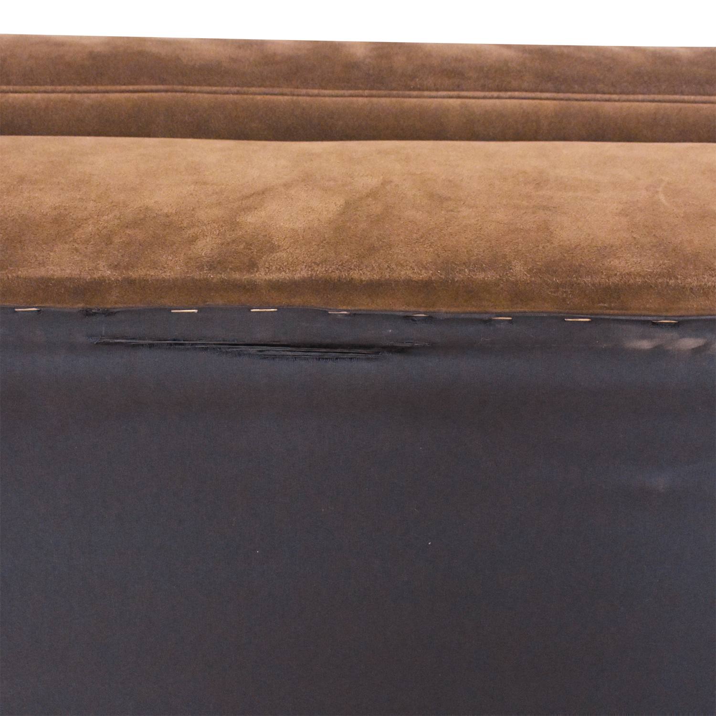 Ligne Roset Ligne Roset Single Cushion Sofa discount