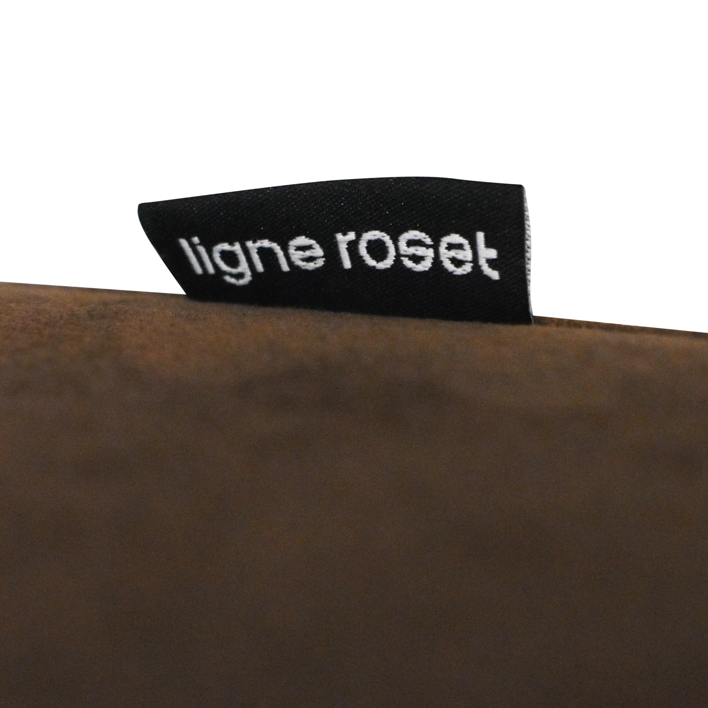 shop Ligne Roset Modern Accent Chair Ligne Roset Chairs