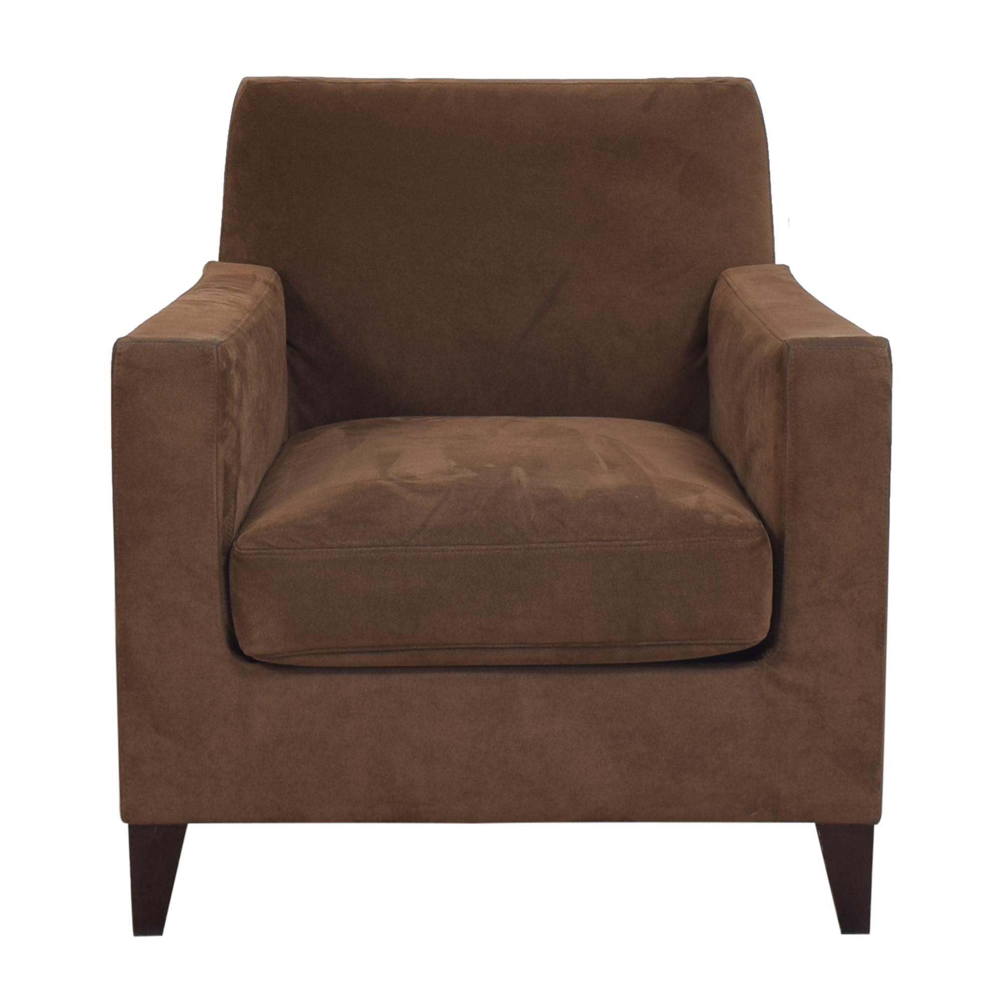 Ligne Roset Ligne Roset Modern Accent Chair nyc