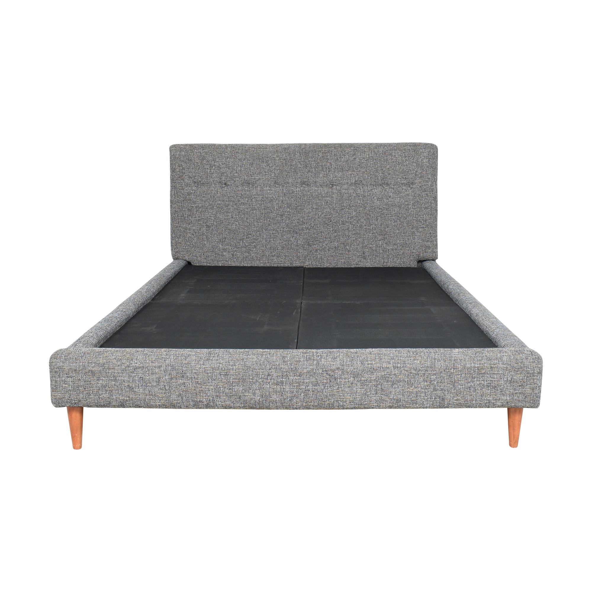 buy Joybird Korver Upholstered Queen Bed Joybird