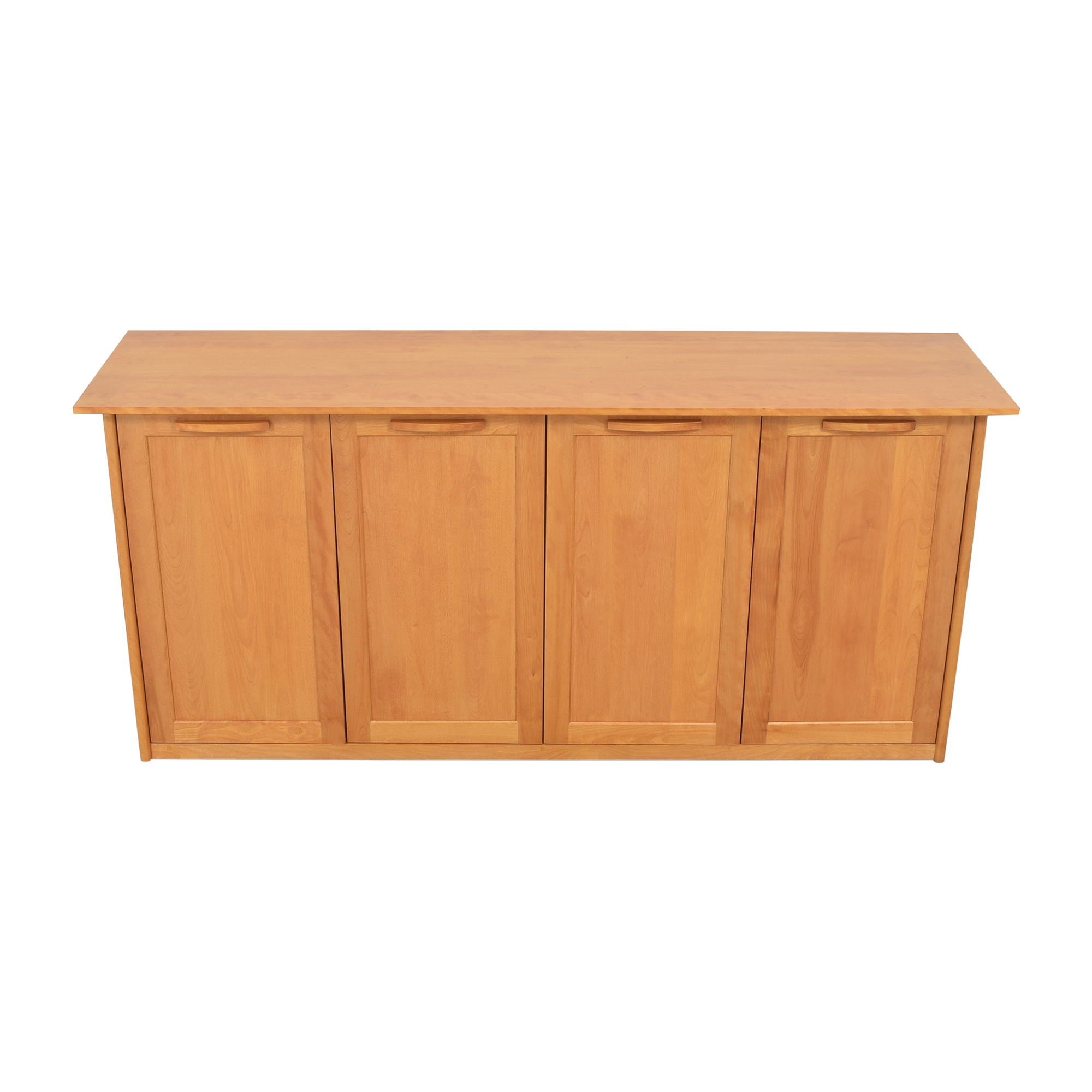 shop Pompanoosuc Mills Buffet Cabinet Pompanoosuc Mills Cabinets & Sideboards