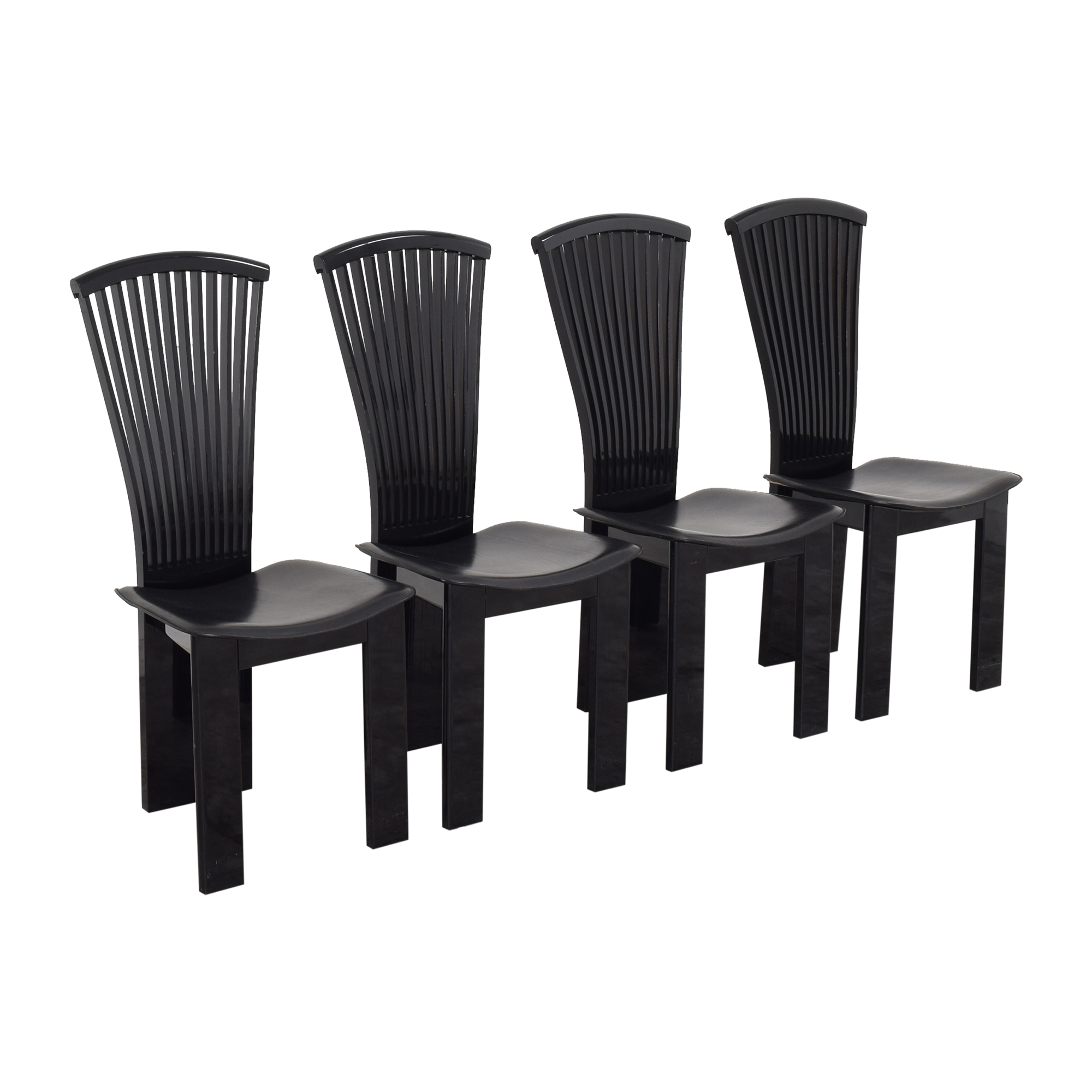 Pietro Costantini Pietro Costantini High Back Dining Chairs for sale