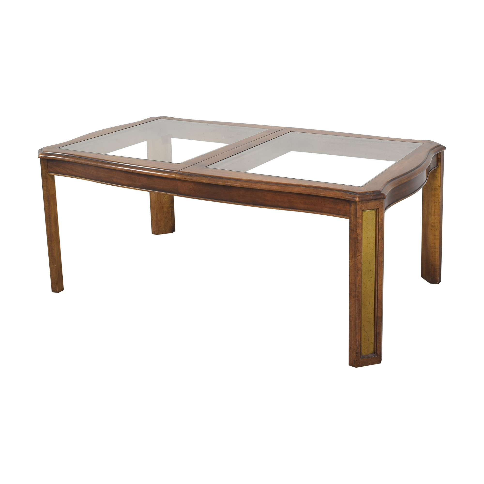American of Martinsville American of Martinsville Extendable Dining Table price