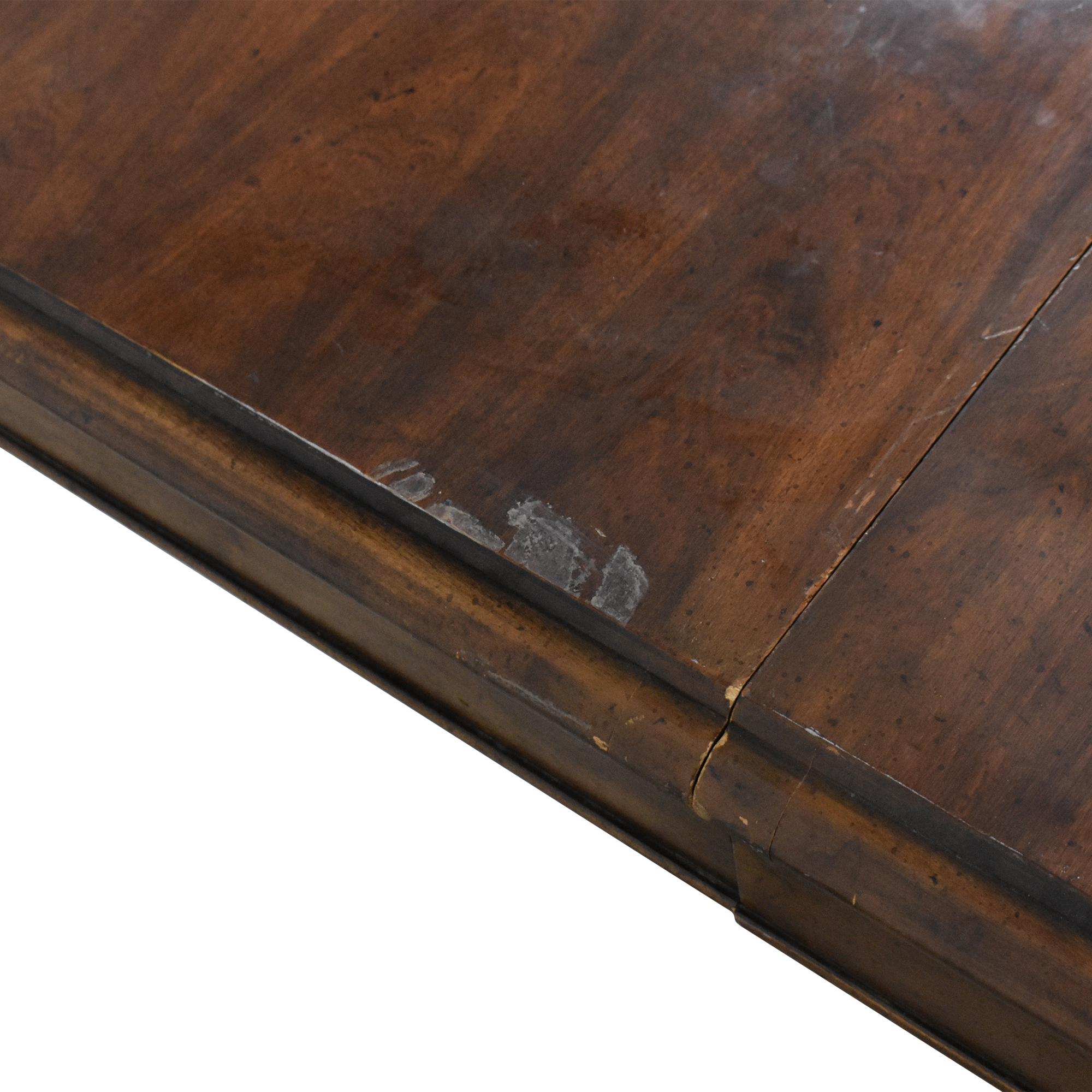 American of Martinsville American of Martinsville Extendable Dining Table nyc