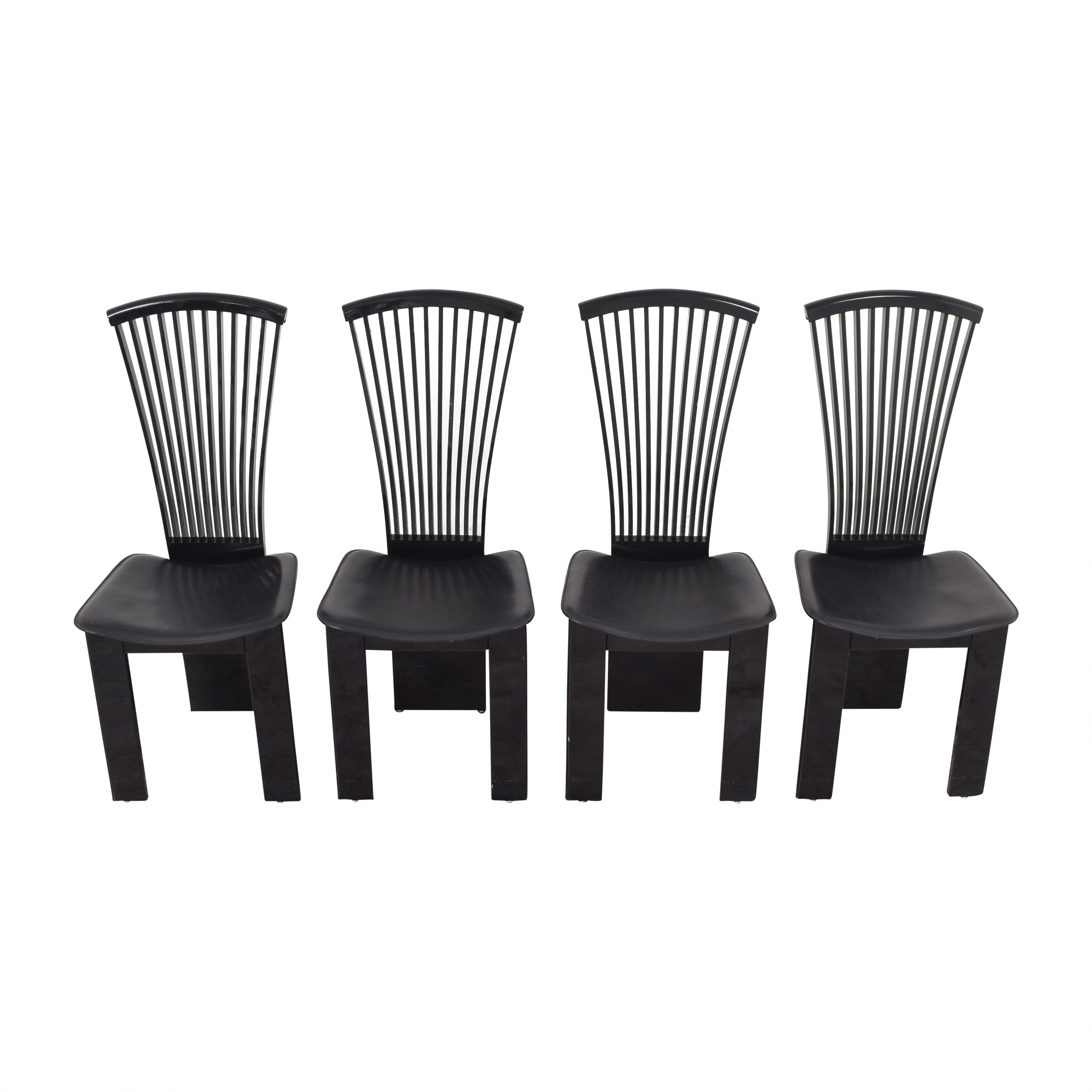 shop Pietro Costantini High Back Dining Chairs Pietro Costantini Chairs