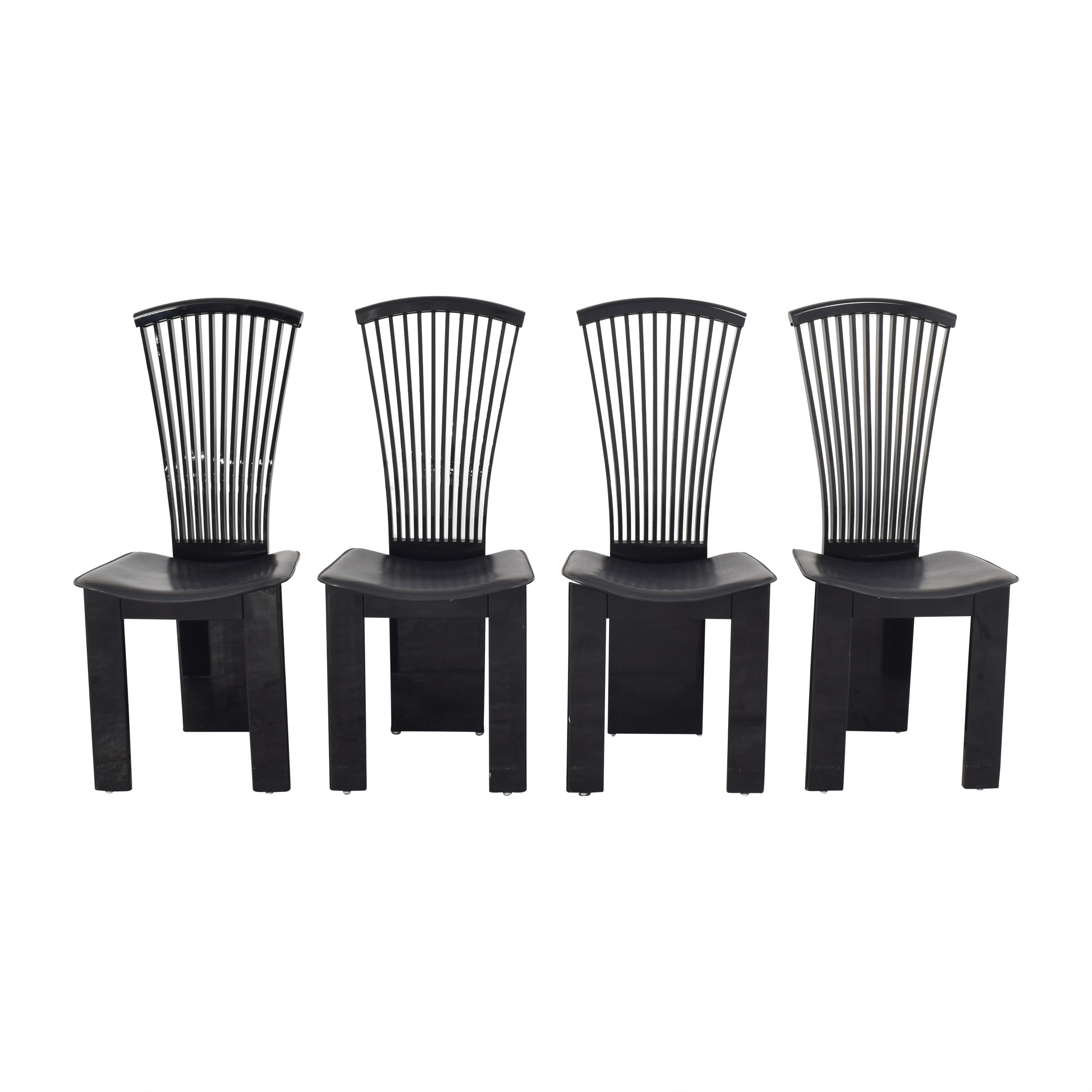 shop Pietro Costantini High Back Dining Chairs Pietro Costantini Dining Chairs