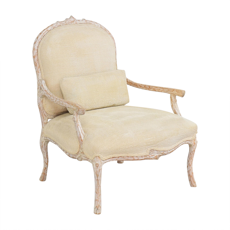 William Switzer Fine Furniture William Switzer Accent Chair Accent Chairs