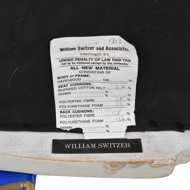 shop William Switzer Accent Chair William Switzer Fine Furniture Chairs