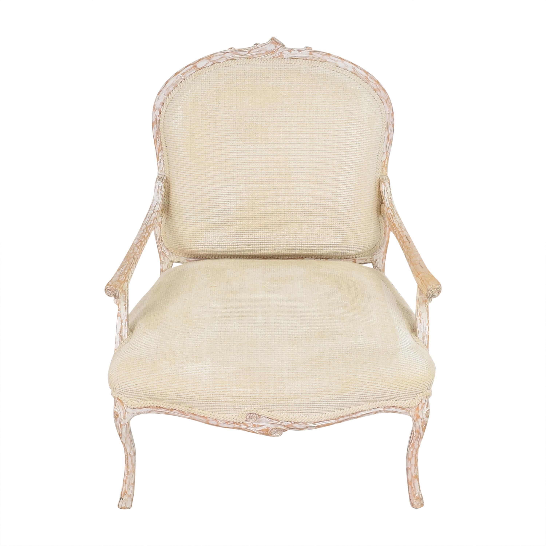 William Switzer Accent Chair William Switzer Fine Furniture