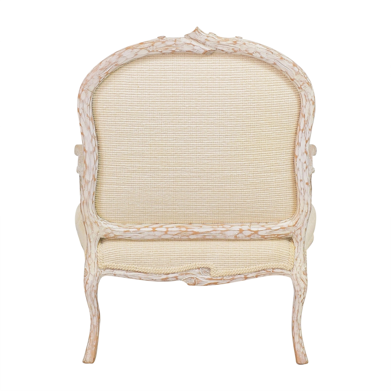 William Switzer Fine Furniture William Switzer Accent Chair pa