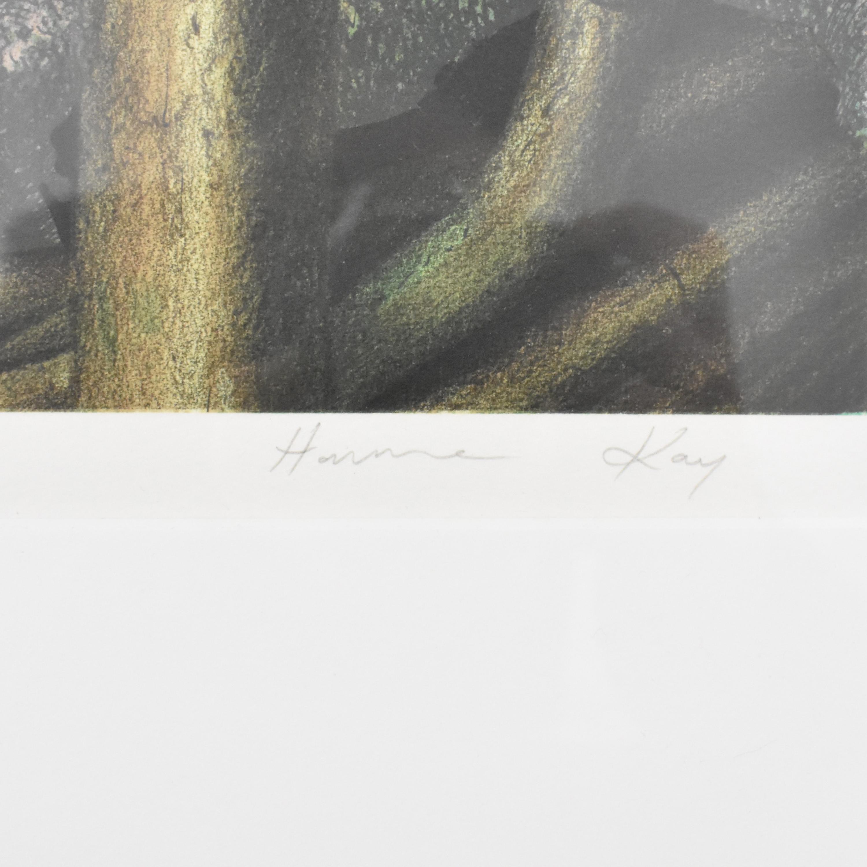 buy Hanna Kay Tree Roots II Framed Wall Art  Decor