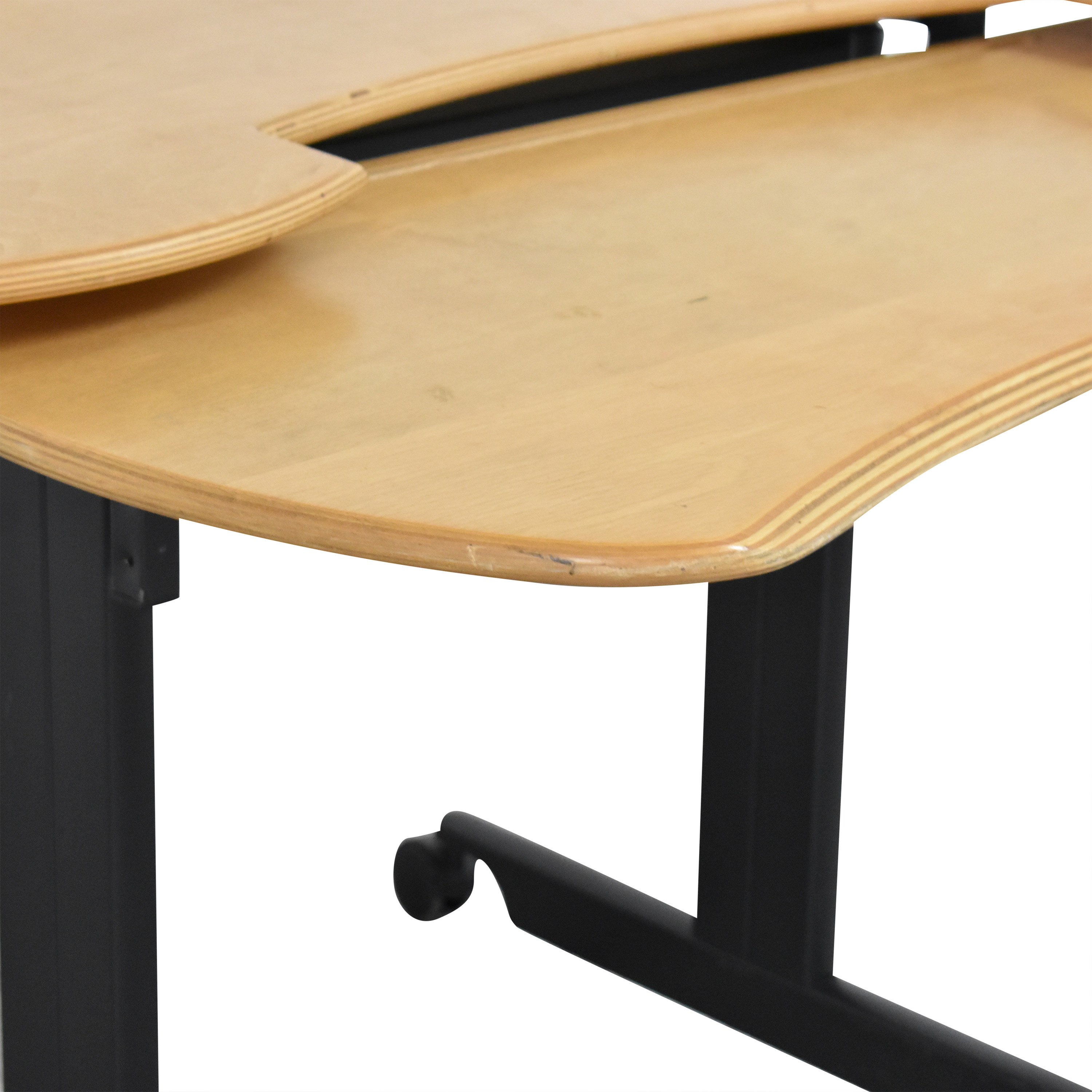 Biomorph Biomorph Tiered Desk second hand
