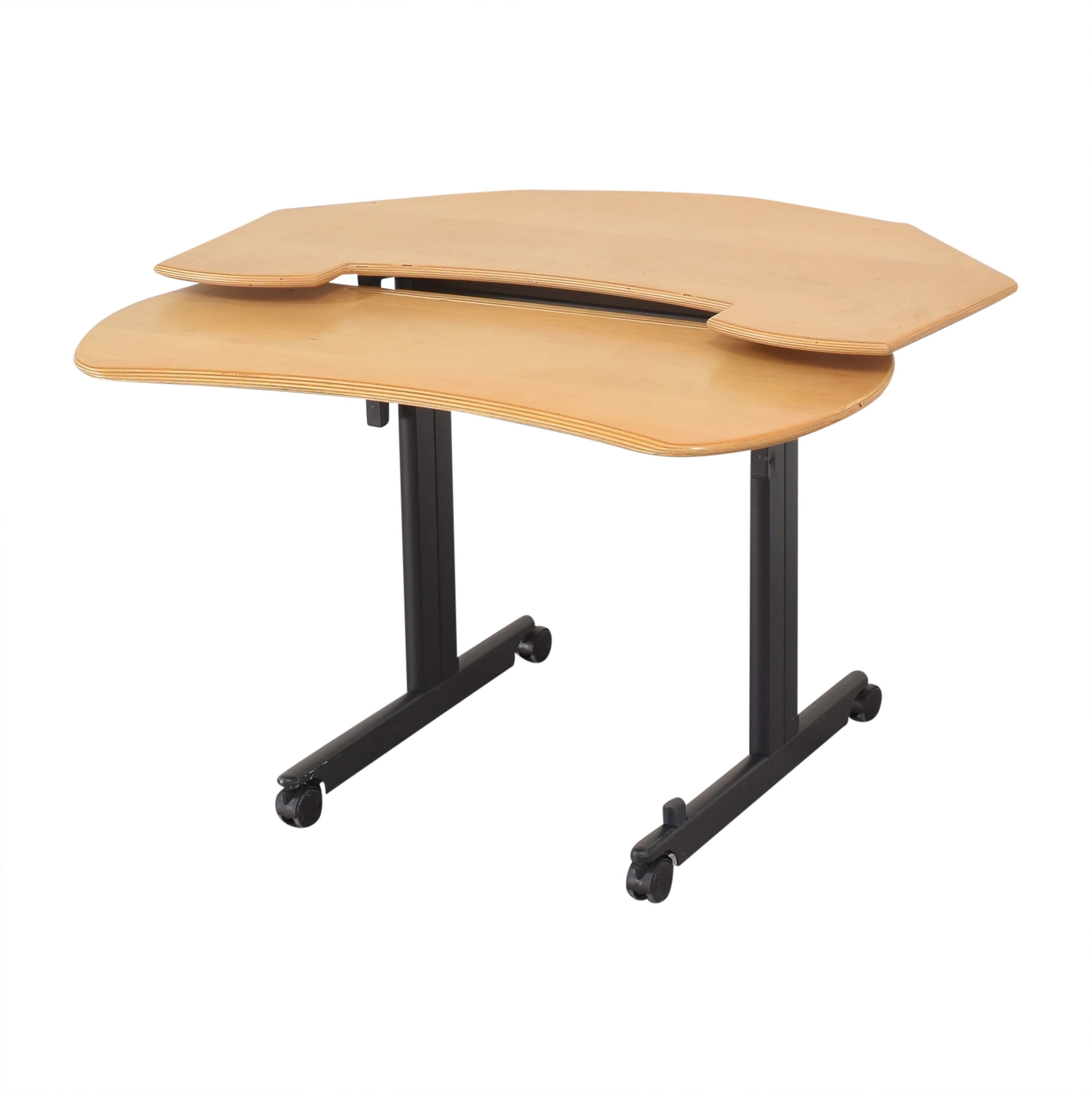 Biomorph Biomorph Tiered Desk price