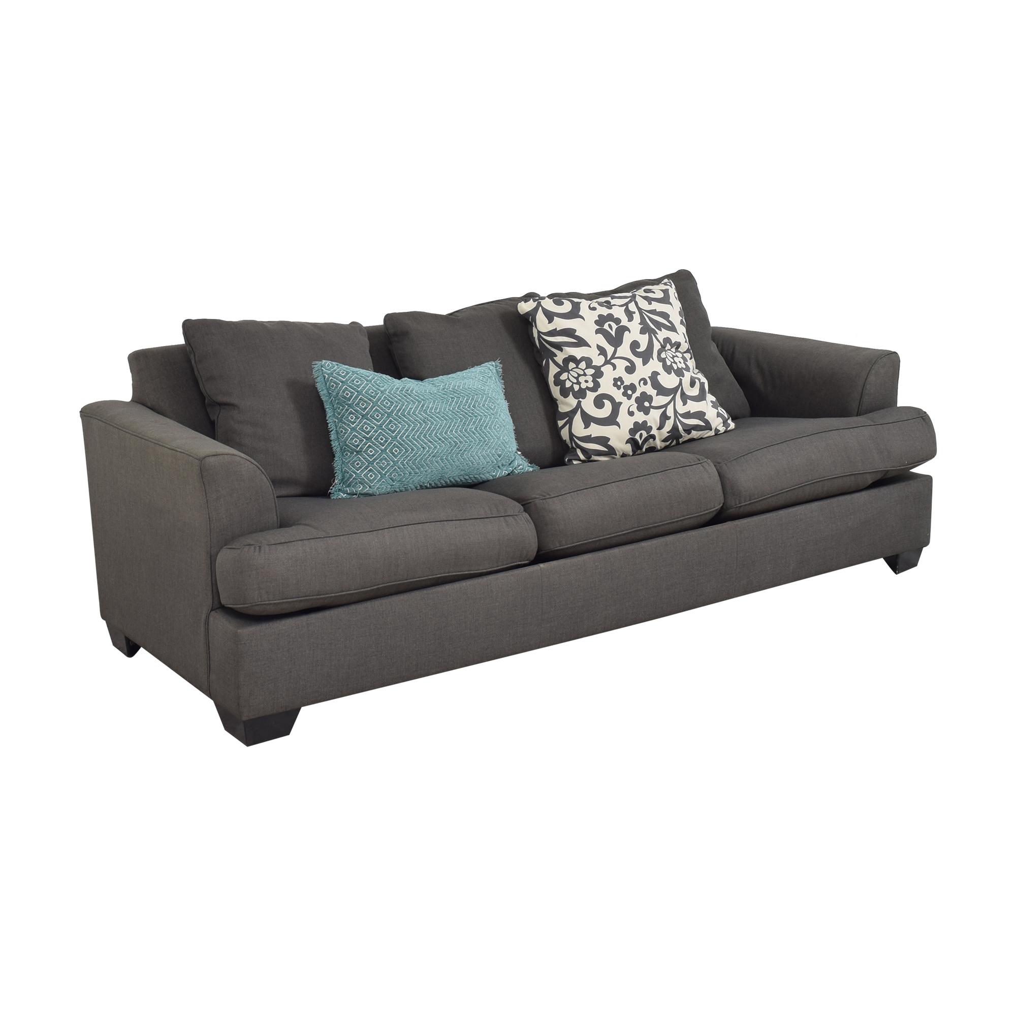 Three Cushion Sleeper Sofa nj