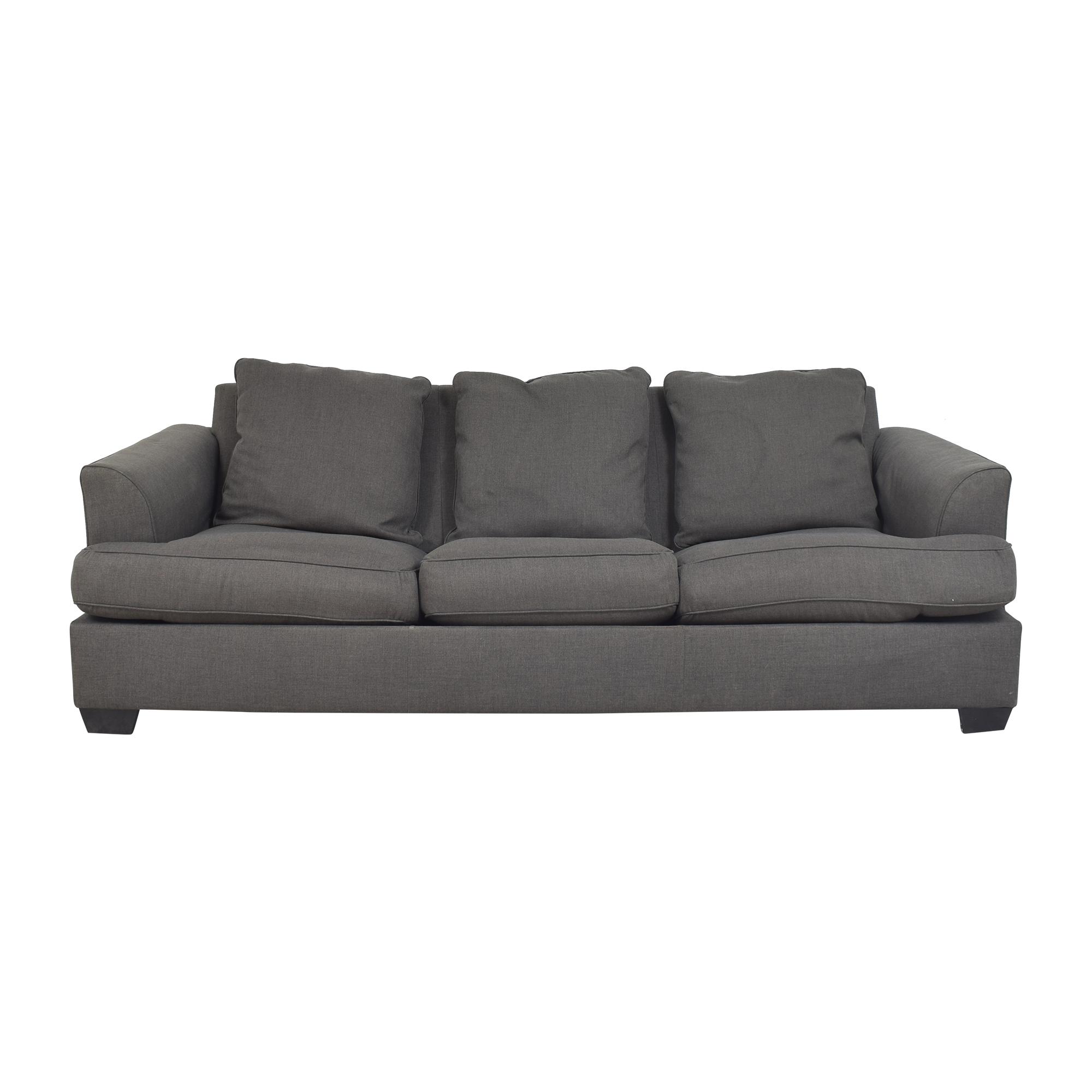 Three Cushion Sleeper Sofa coupon