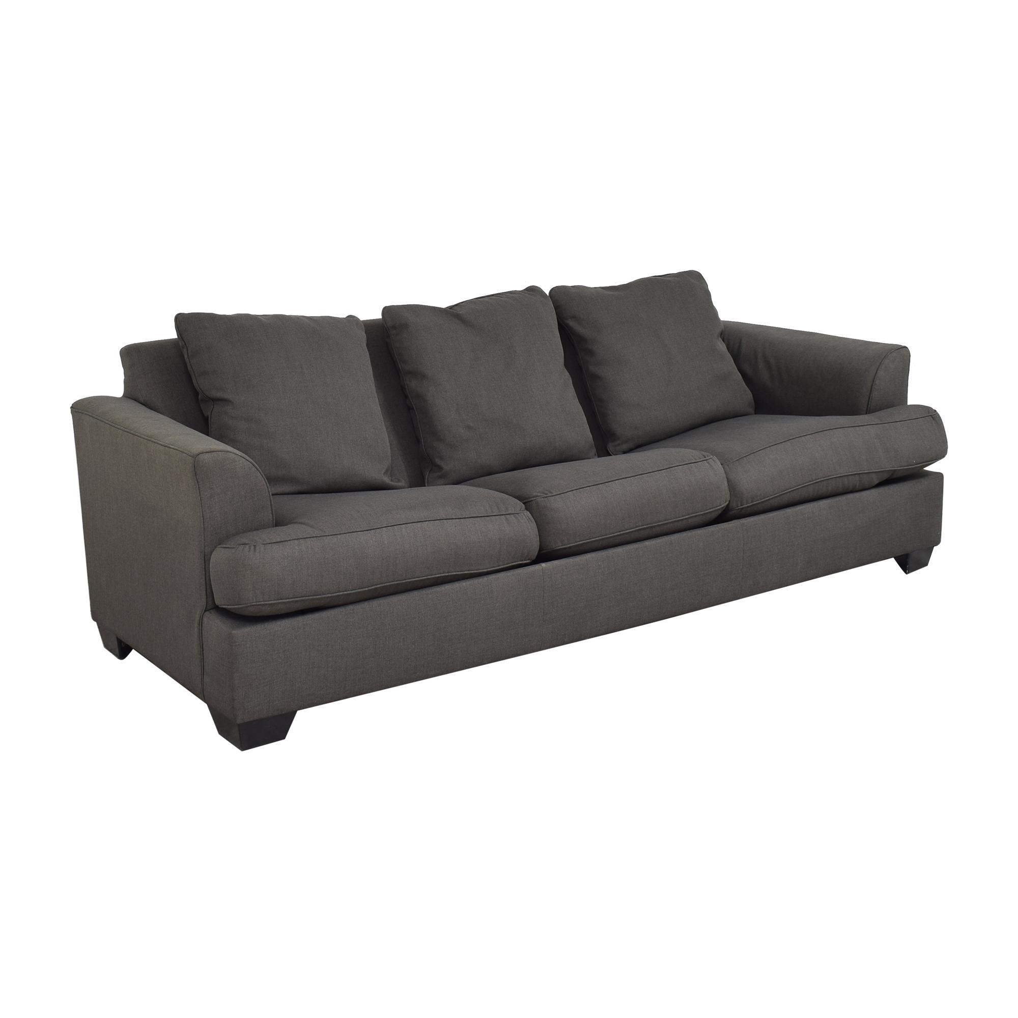 shop Three Cushion Sleeper Sofa