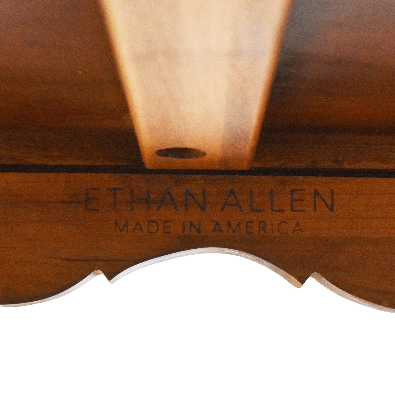 shop Ethan Allen Ethan Allen Maison Side Table online