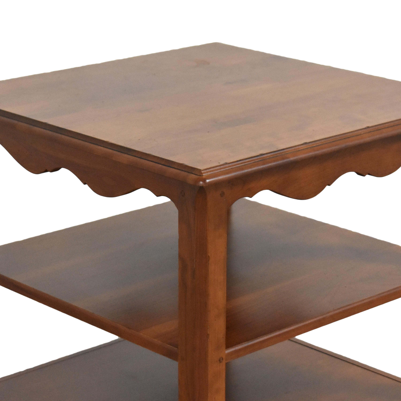 Ethan Allen Ethan Allen Maison Side Table End Tables