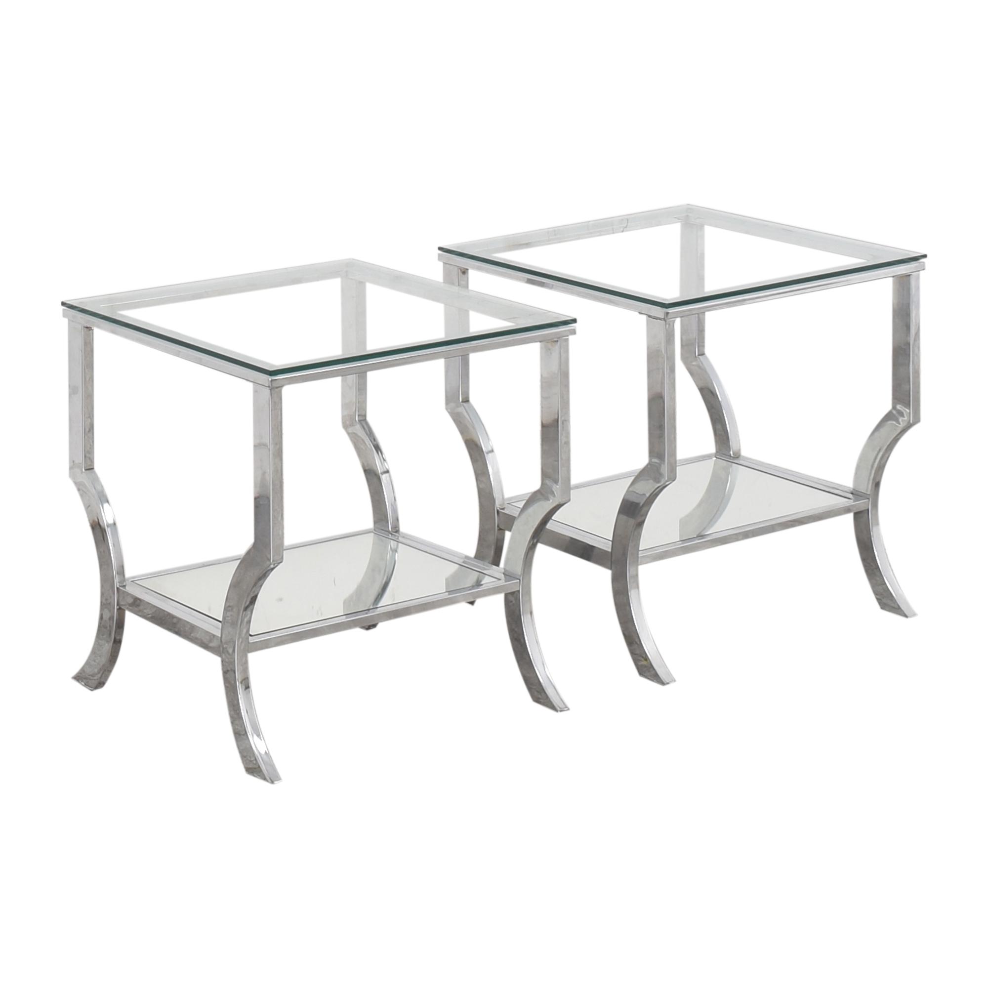 shop Transparent End Tables  Tables