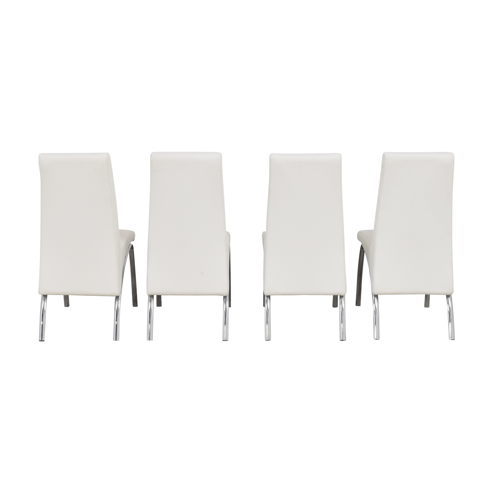 Furniture World Contemporary Dining Chairs Furniture World
