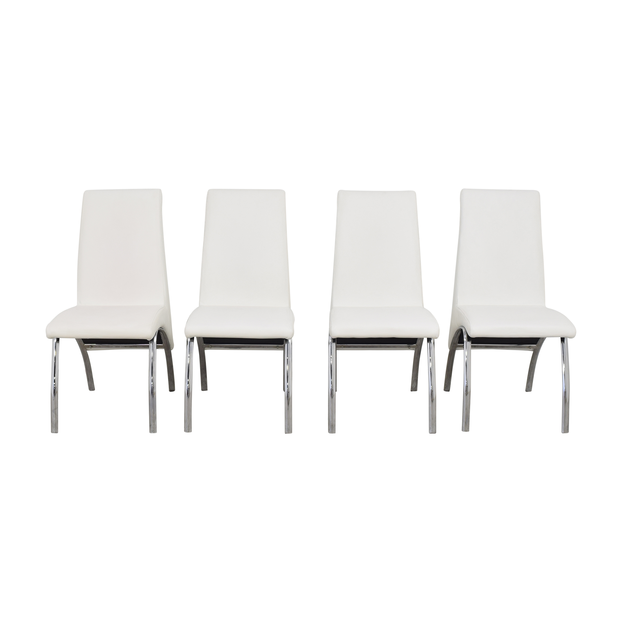 Furniture World Furniture World Contemporary Dining Chairs