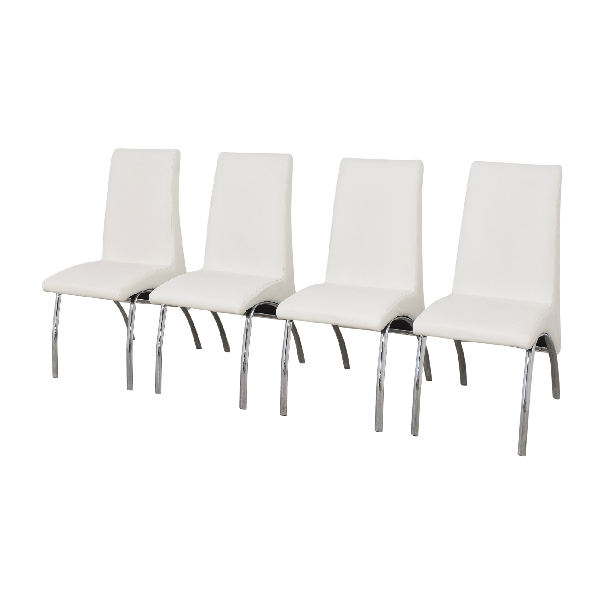 Furniture World Furniture World Contemporary Dining Chairs Dining Chairs