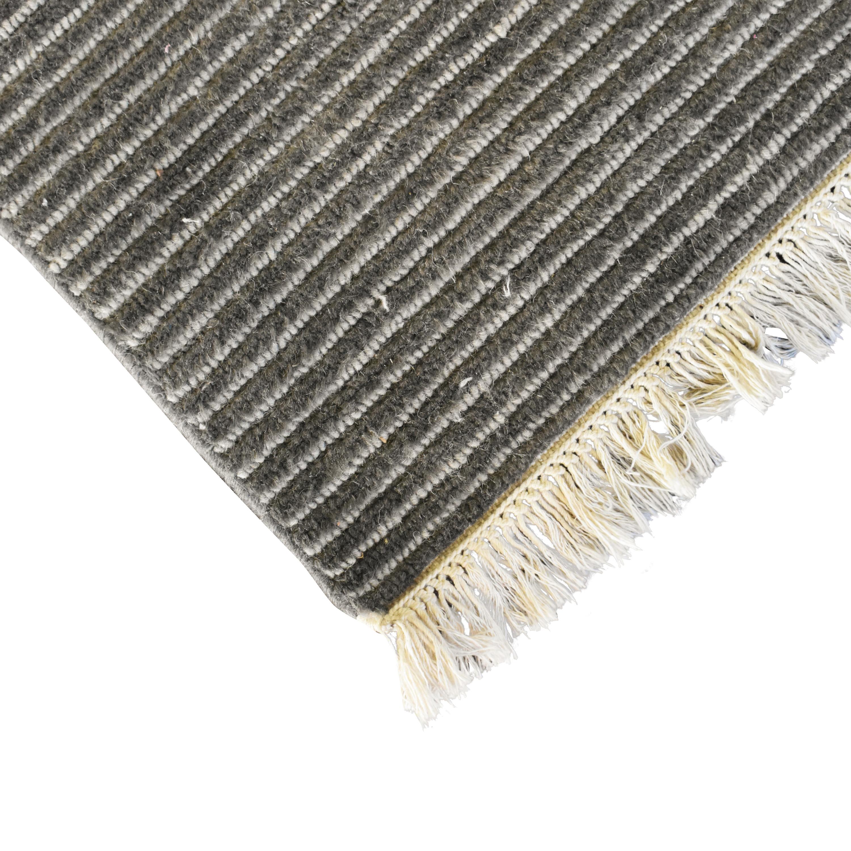 shop Room & Board Room & Board Talia Striped Area Rug online