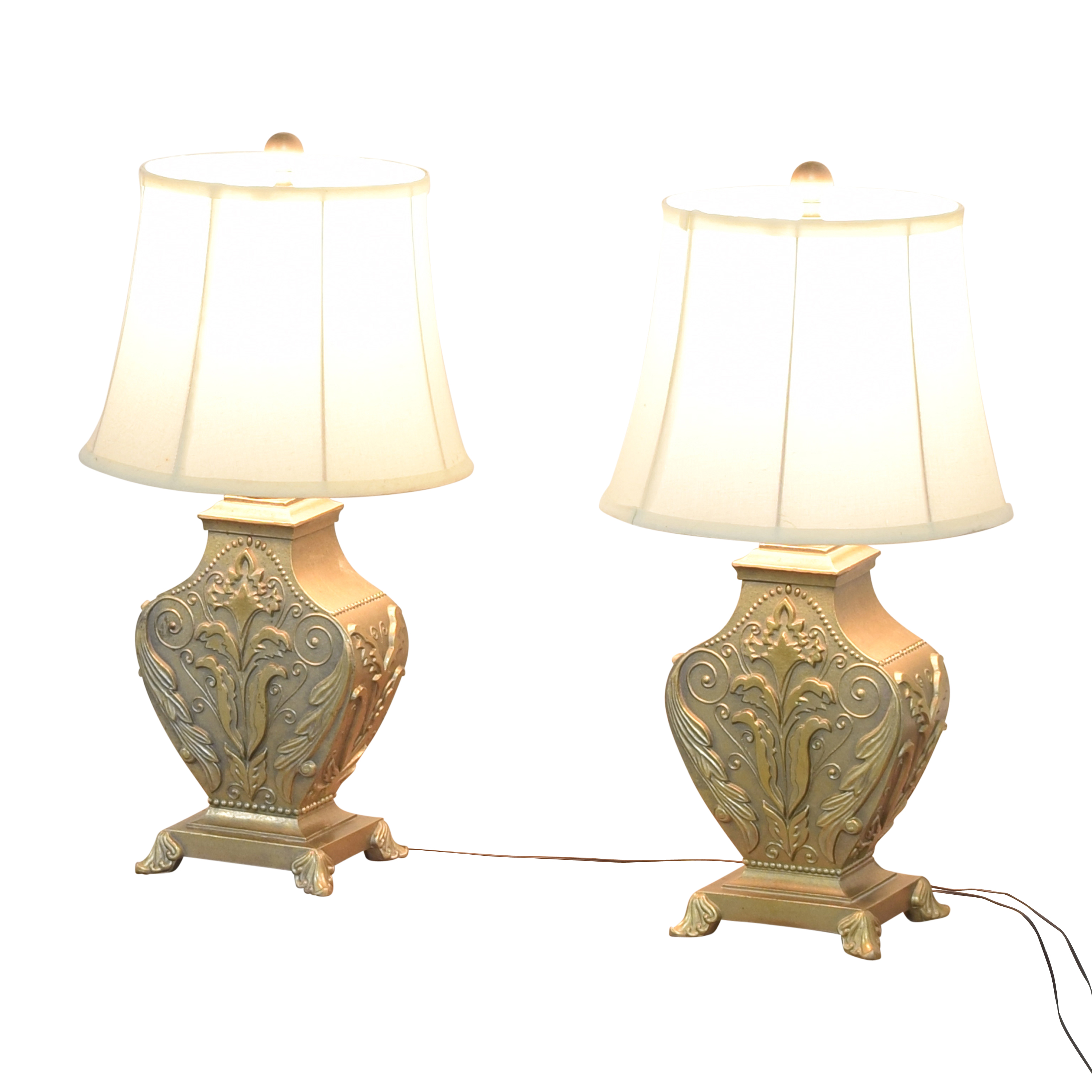Restoration Hardware Restoration Hardware Table Lamps price