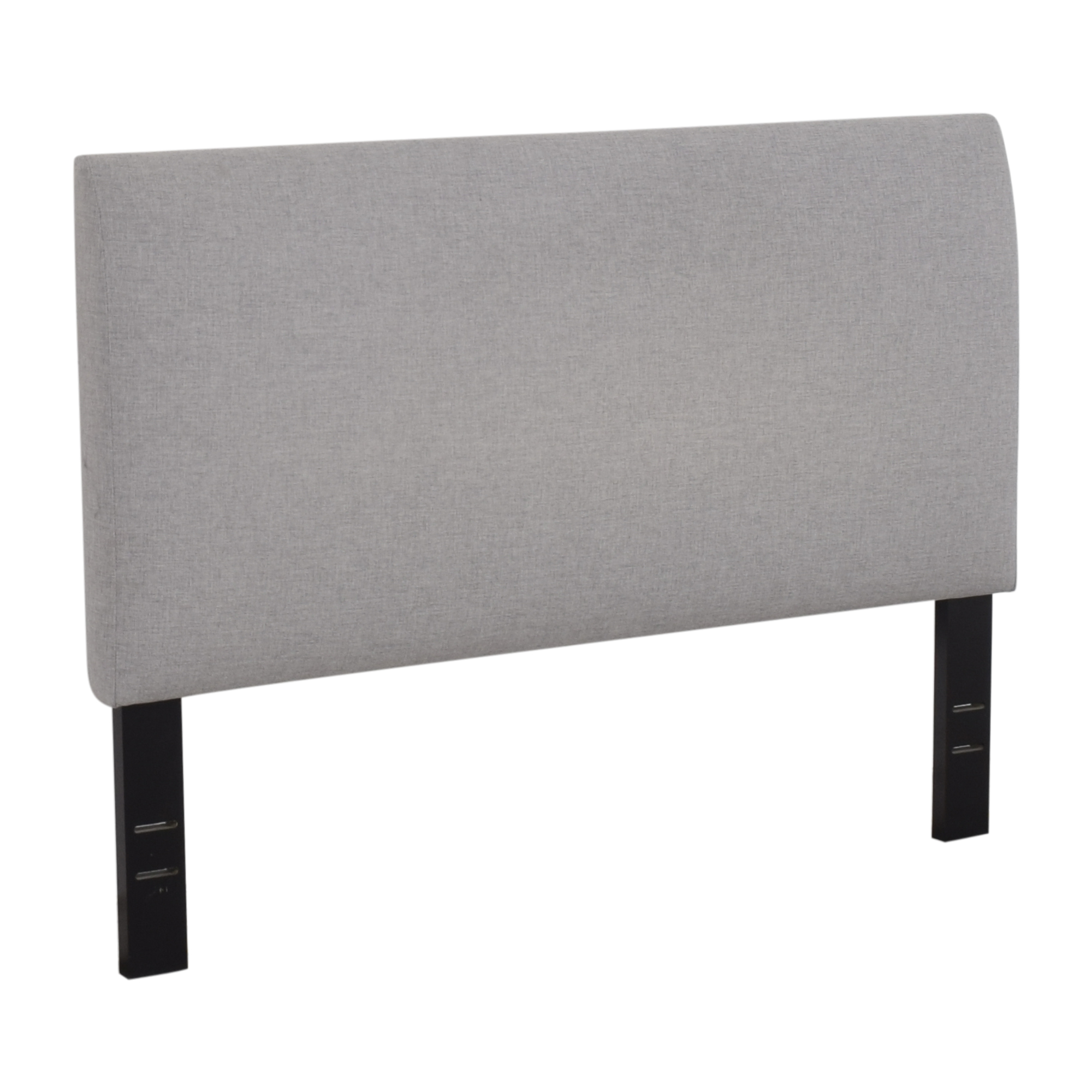 shop West Elm Andes Full Headboard West Elm