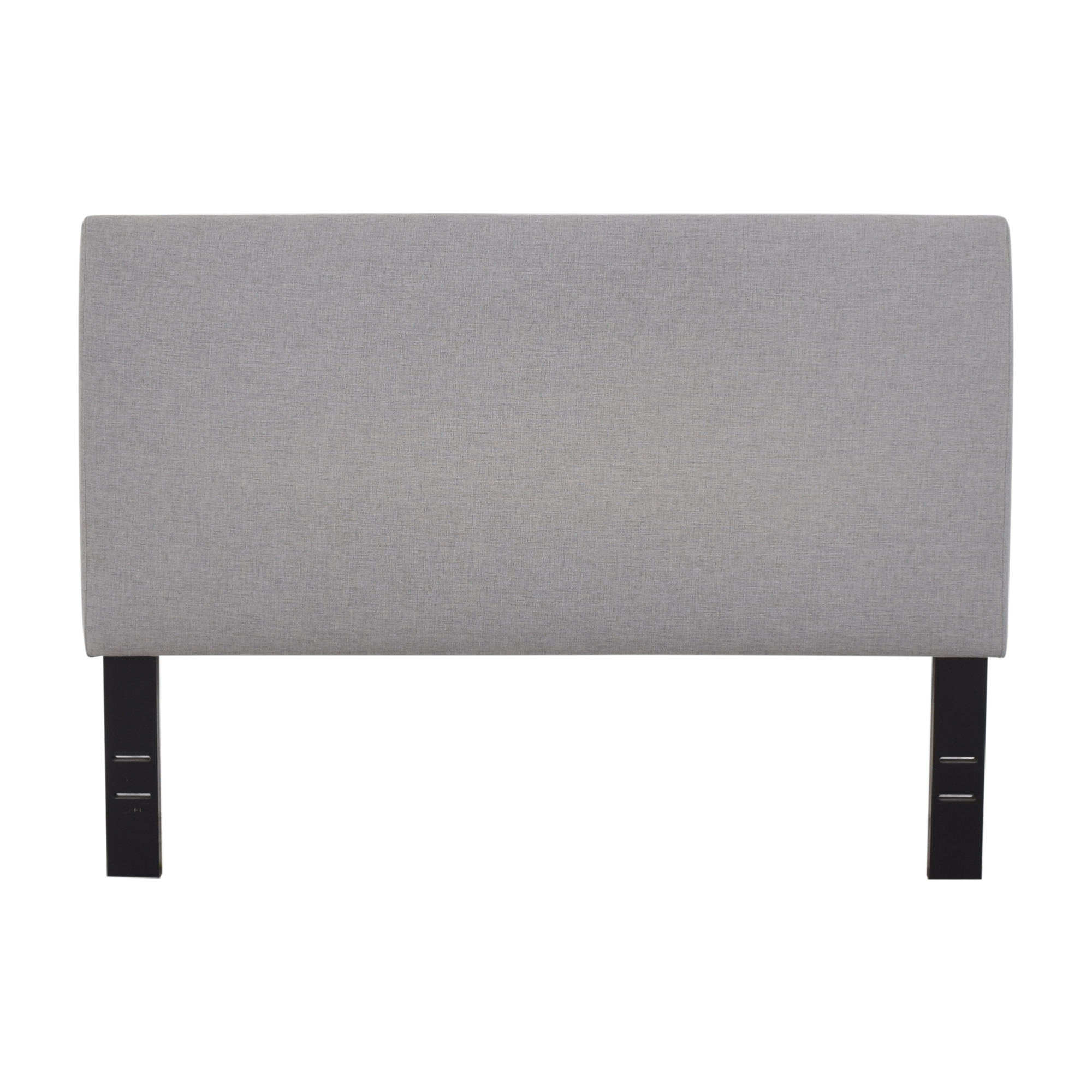 West Elm West Elm Andes Full Headboard nj