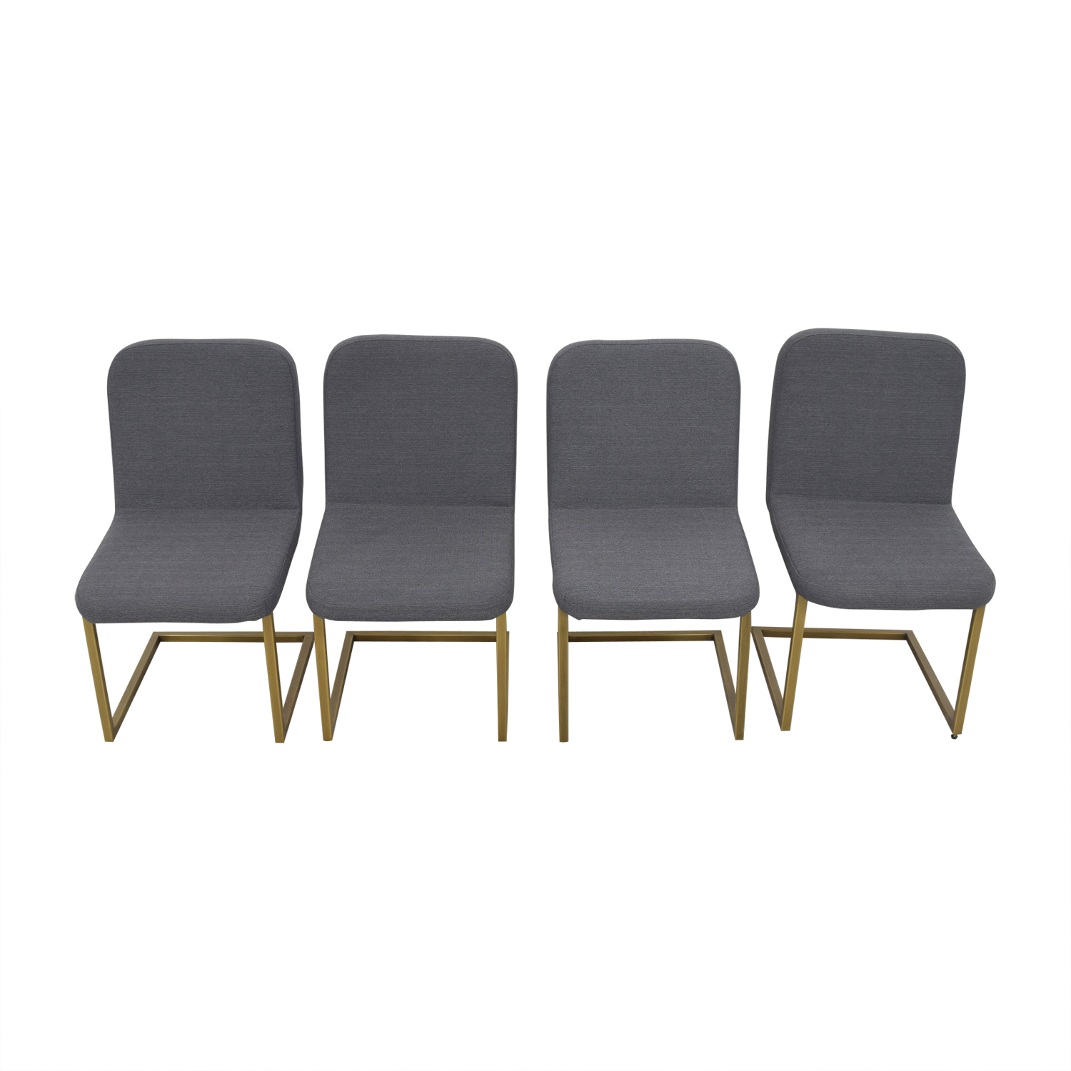 Article Article Alchemy Dining Chairs on sale